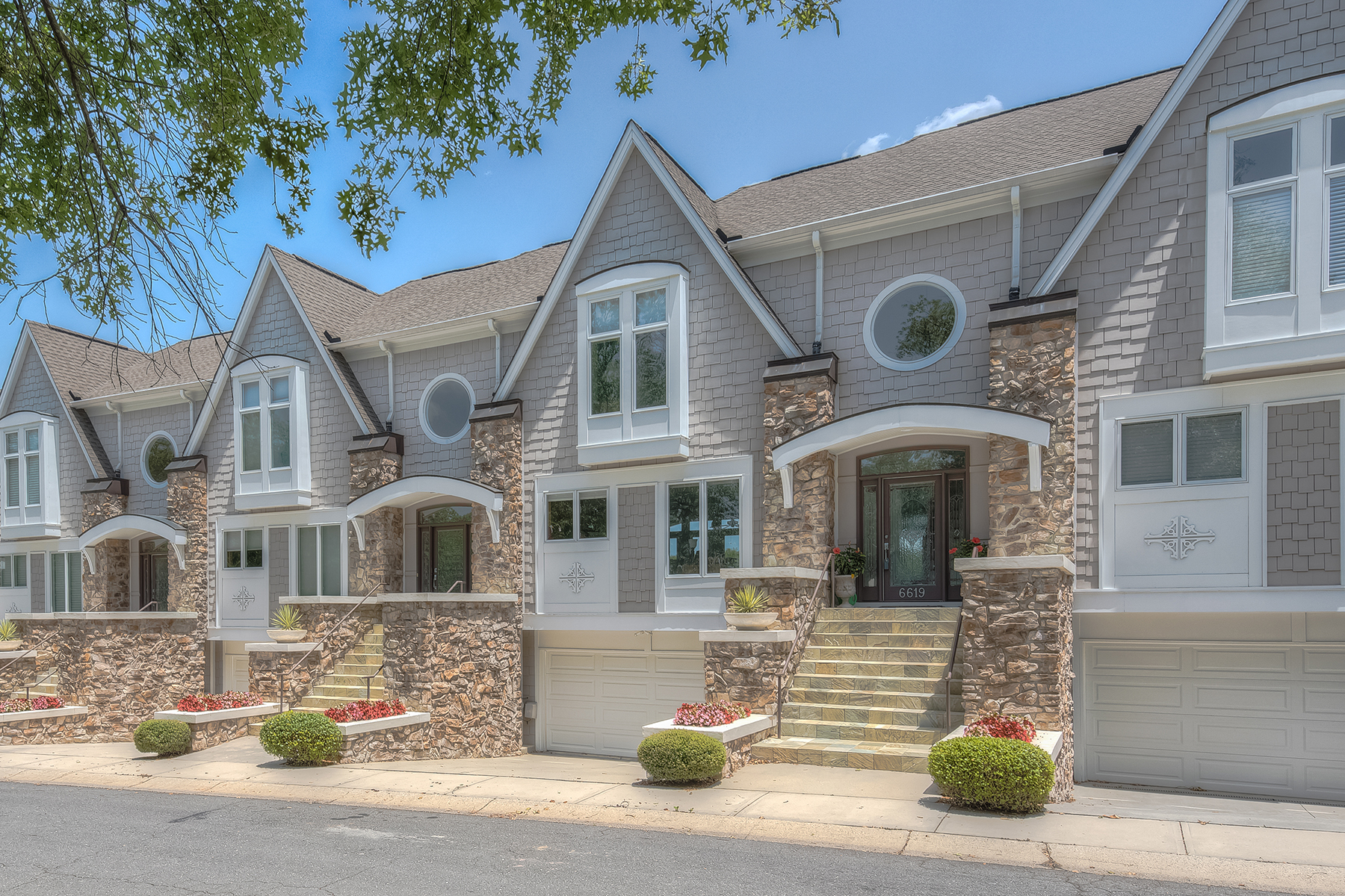Condominium for Sale at 6701 Kilberry Ln , Charlotte, NC 28277 6701 Kilberry Ln 9 Charlotte, North Carolina, 28277 United States