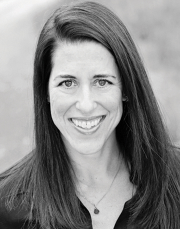 Adrienne Stroock