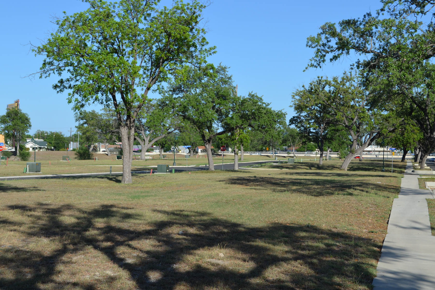 Additional photo for property listing at Leigh Street Lots 519 Leigh St San Antonio, Texas 78210 United States