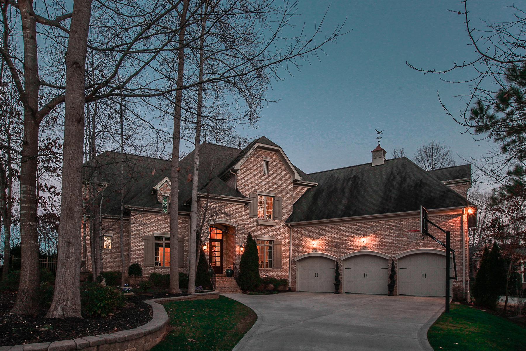 Nhà ở một gia đình vì Bán tại OVERLOOK 12638 Preservation Pointe Dr Charlotte, Bắc Carolina 28216 Hoa Kỳ