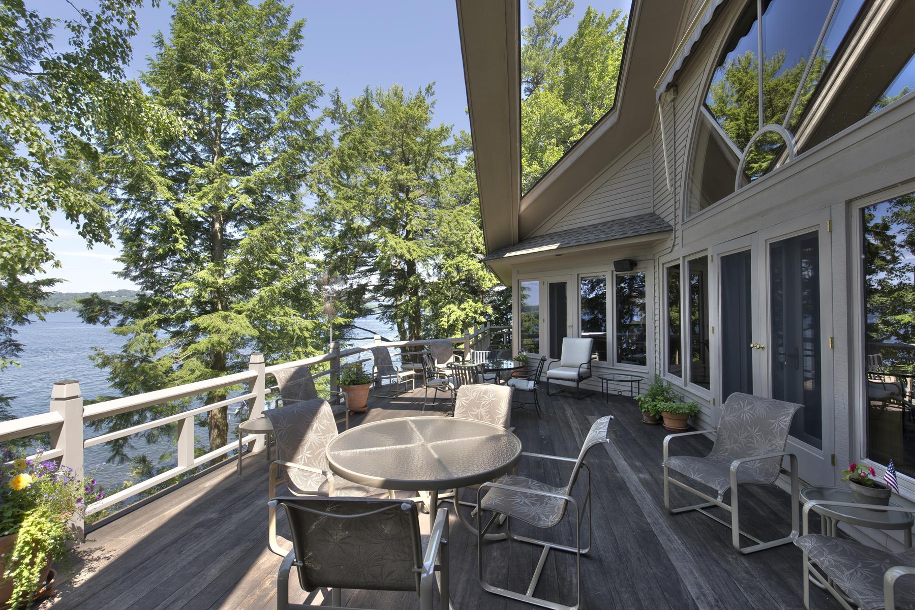 Villa per Vendita alle ore 133 Lighthouse View Road, New London 133 Lighthouse View Rd New London, New Hampshire 03257 Stati Uniti