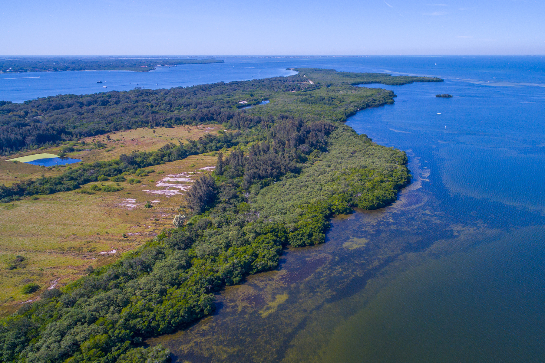 Land for Sale at SNEAD ISLAND 5200 W 17th St 0 Palmetto, Florida, 34221 United States