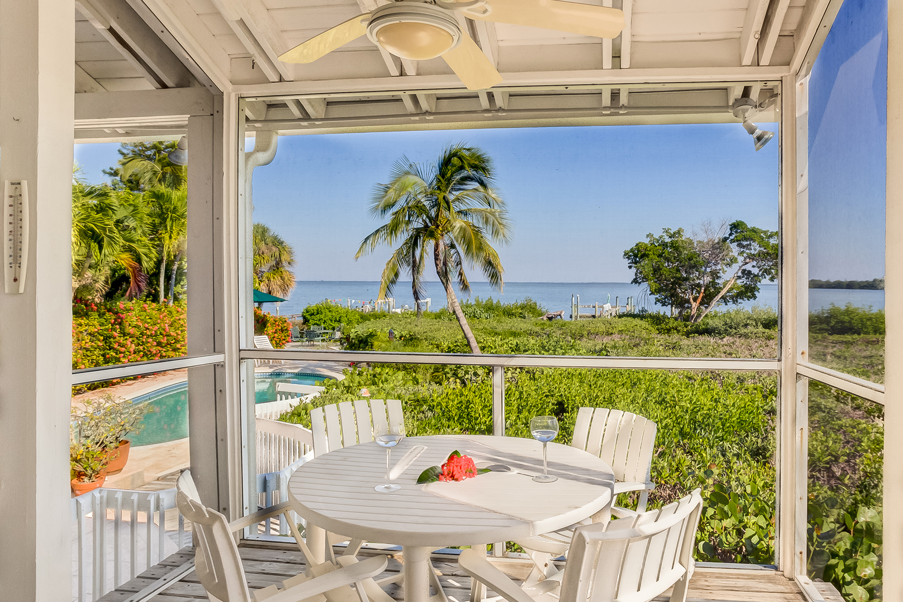 sales property at 15161 Captiva Dr , Captiva, FL 33924