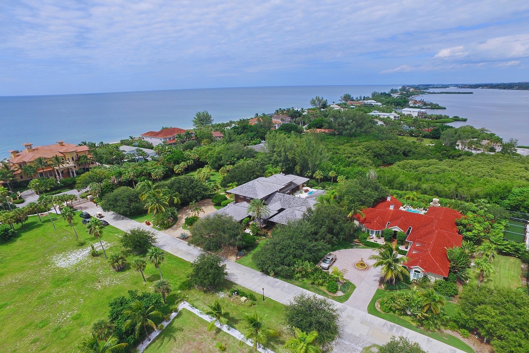 Property For Sale at CASEY KEY ESTATES