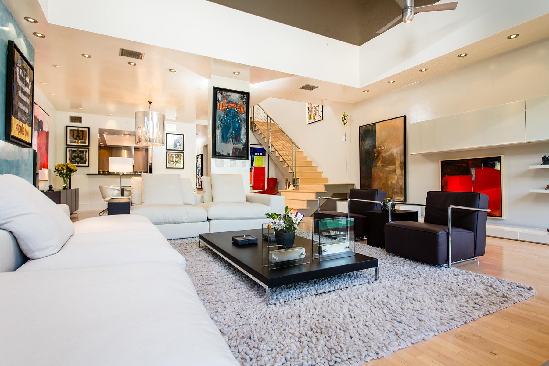Appartement en copropriété pour l Vente à PARKSHORE PLAZA 300 Beach Dr NE 210 St. Petersburg, Florida, 33701 États-Unis