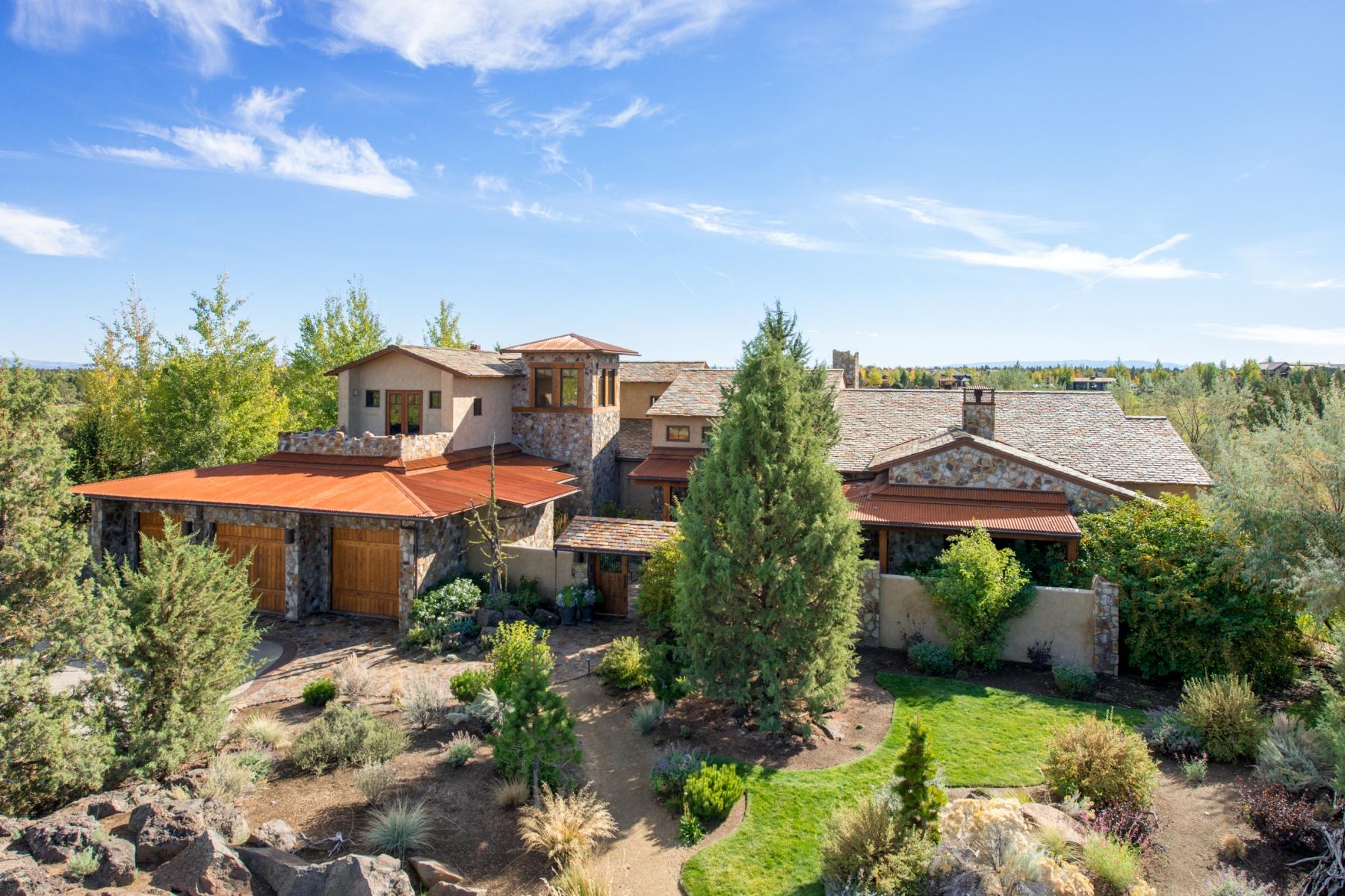 Einfamilienhaus für Verkauf beim Pronghorn 23021 Brushline Court Bend, Oregon 97701 Vereinigte Staaten