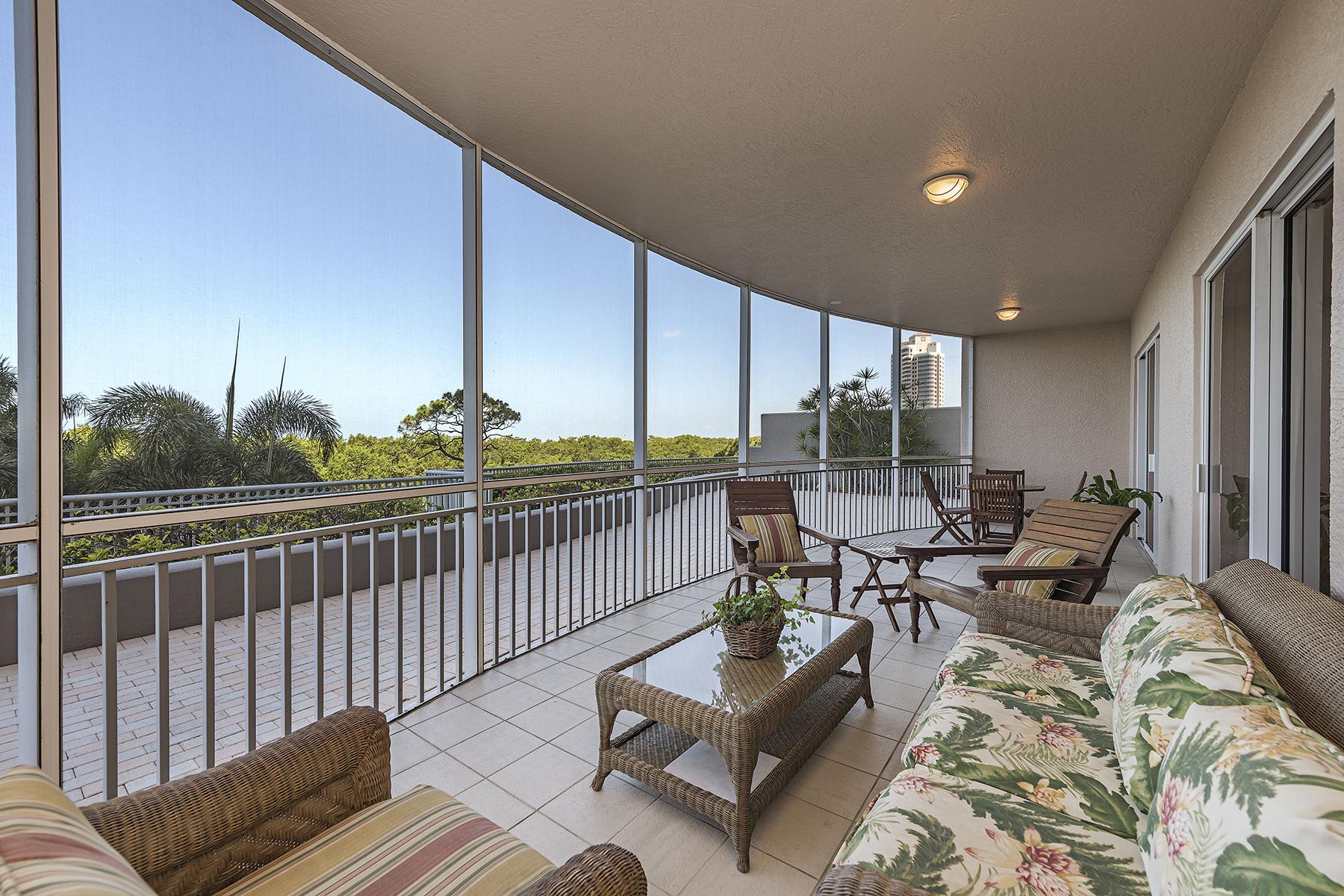 콘도미니엄 용 매매 에 HORIZONES AT BONITA BAY 4731 Bonita Bay Blvd 302 Bonita Springs, 플로리다 34134 미국