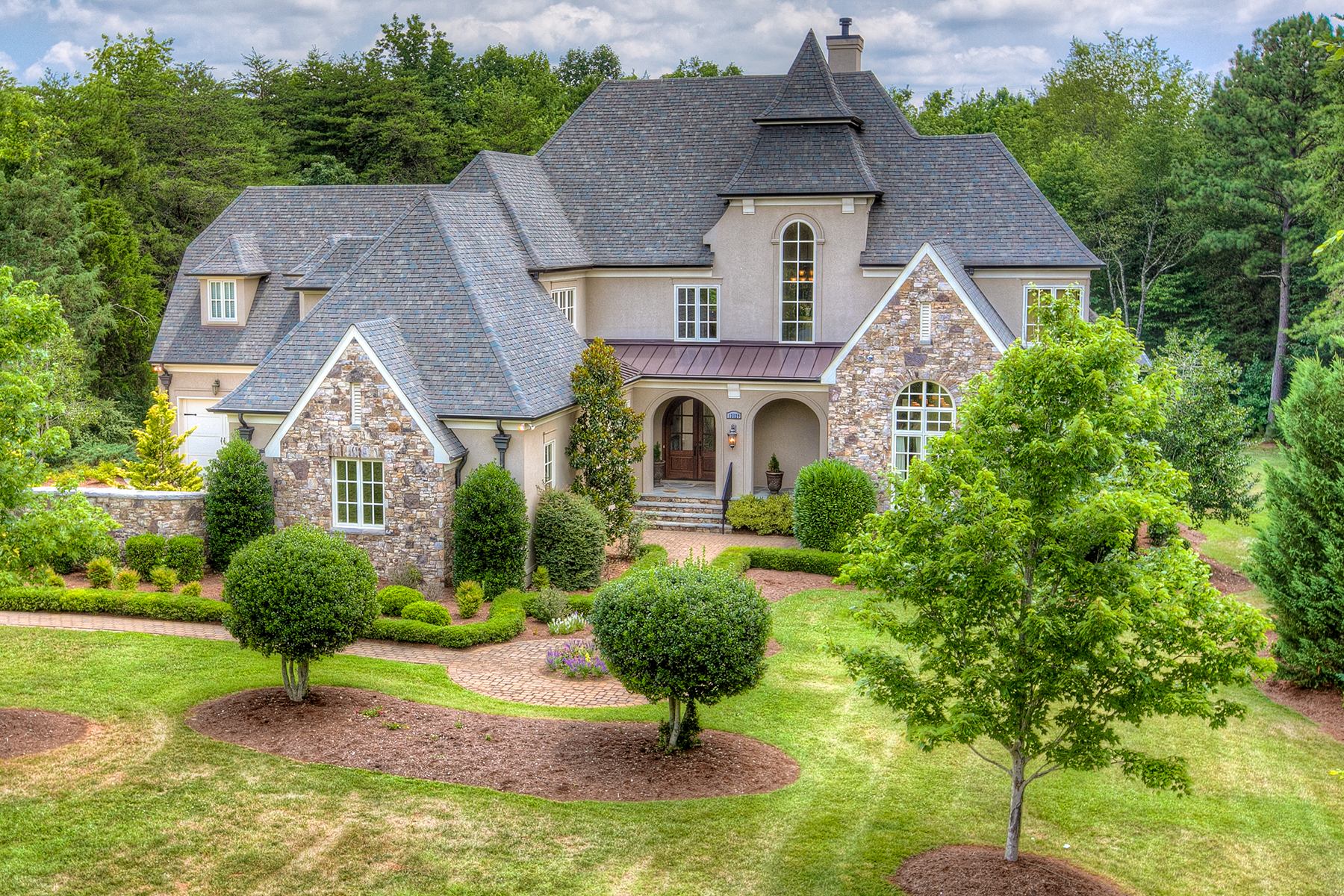 Single Family Home for Sale at 13129 Ninebark Trl , Charlotte, NC 28278 13129 Ninebark Trl Charlotte, North Carolina, 28278 United States