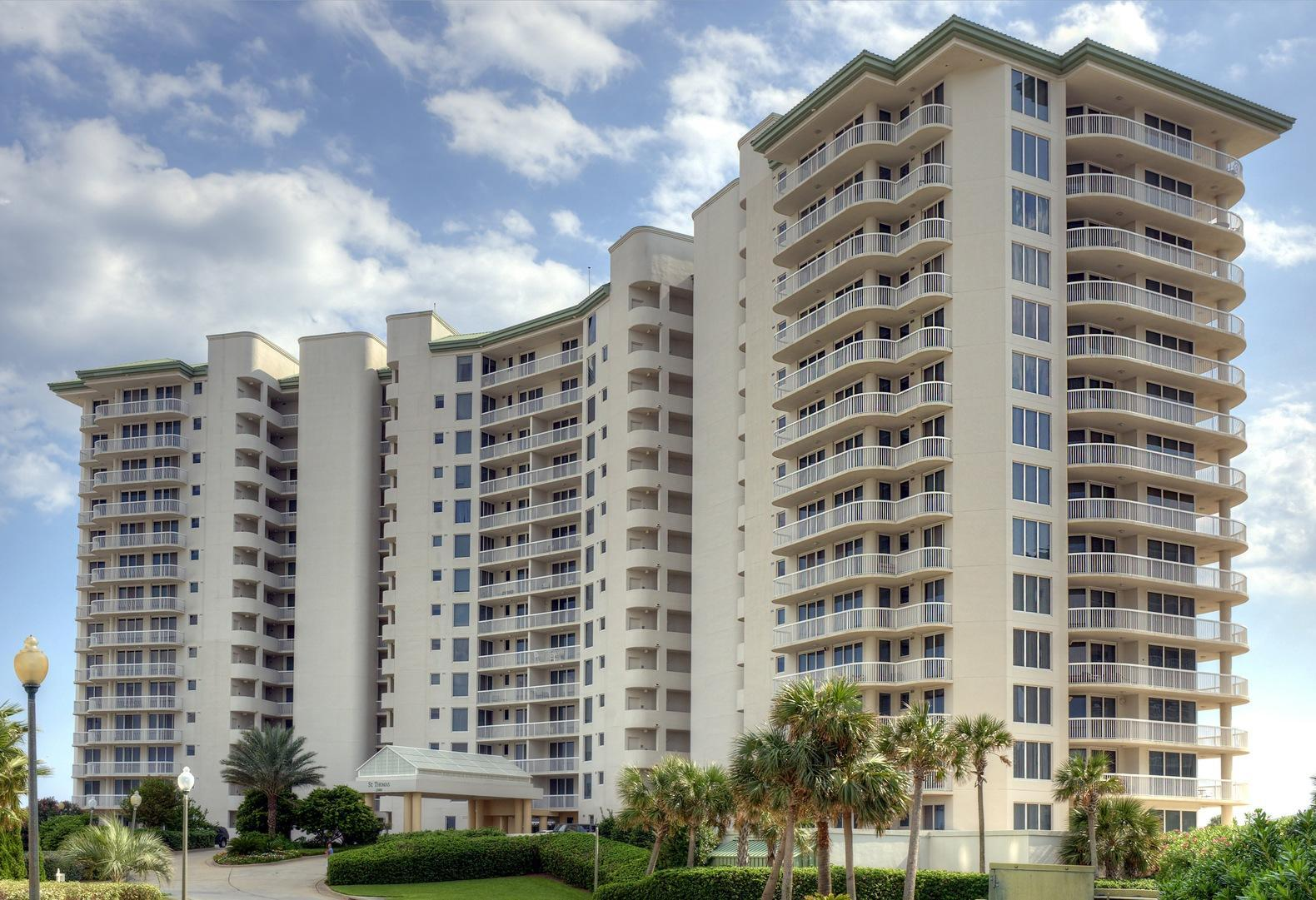 Condominium for Sale at 15400 Emerald Coast Pkwy, T112, Destin, FL 32541 15400 Emerald Coast Pkwy T112 Destin, Florida 32541 United States