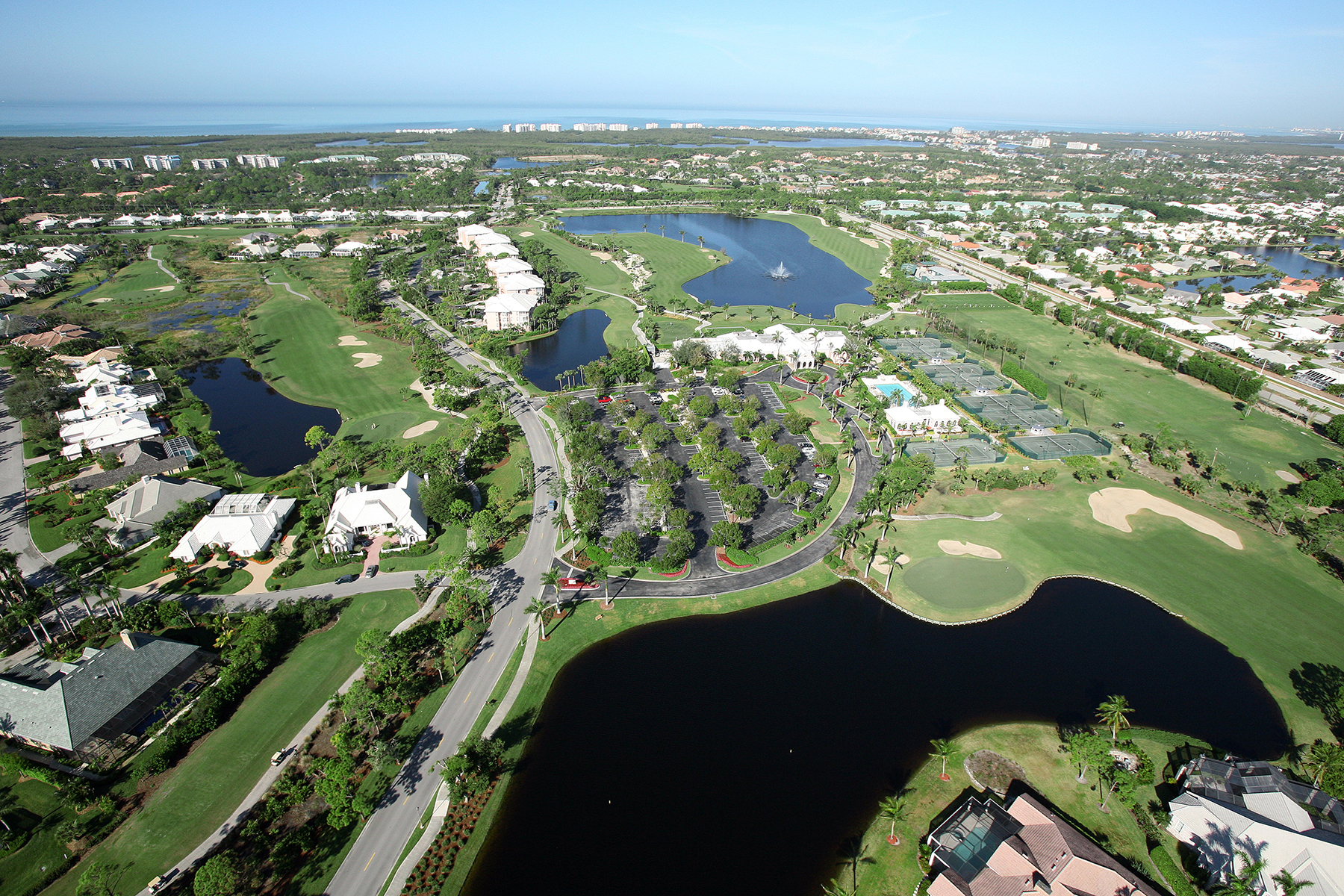 Terreno por un Venta en Audubon Country Club - Audubon 348 Chancery Cir Naples, Florida 34110 Estados Unidos