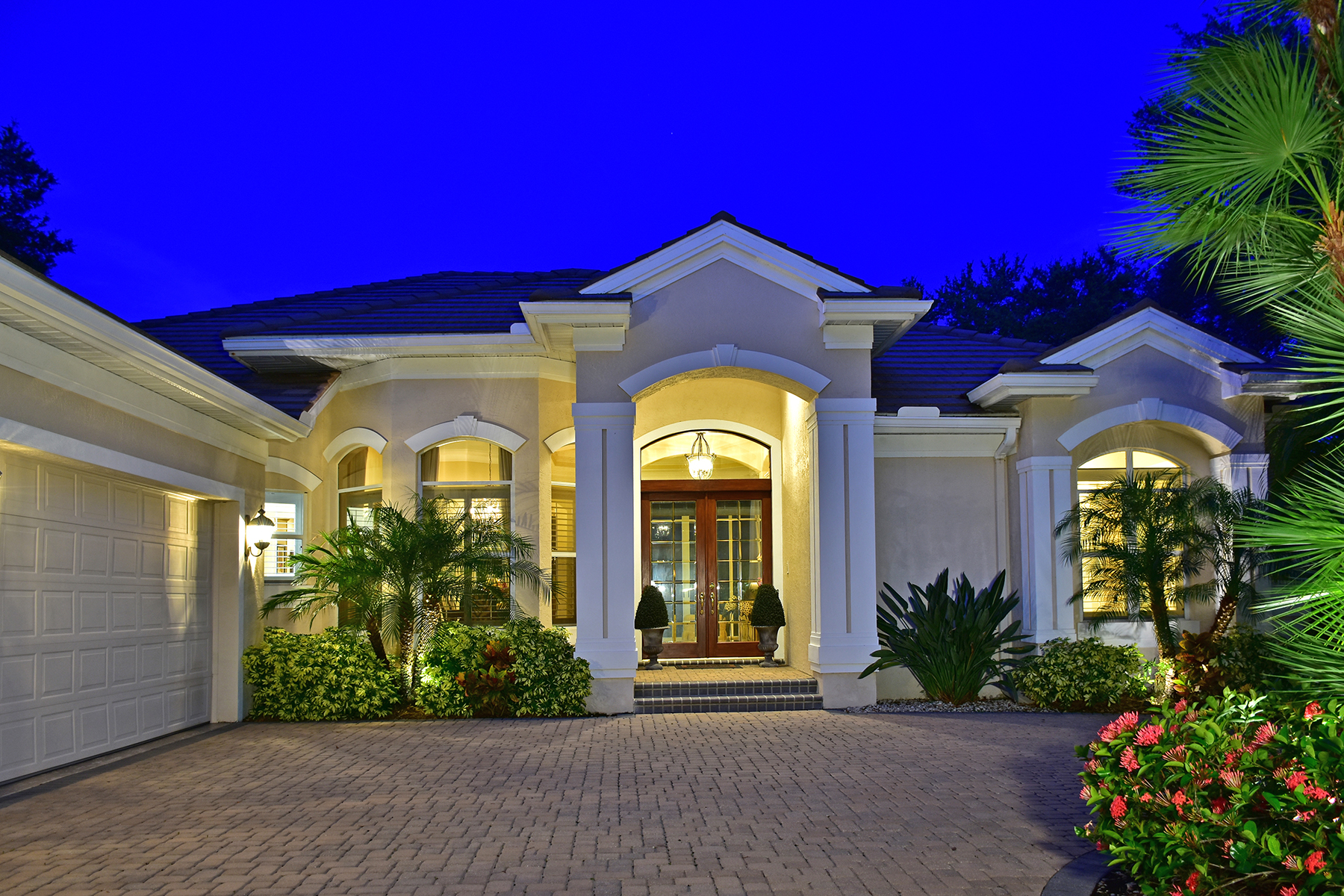Single Family Home for Sale at UNIVERSITY PARK 7348 Barclay Ct University Park, Florida, 34201 United States