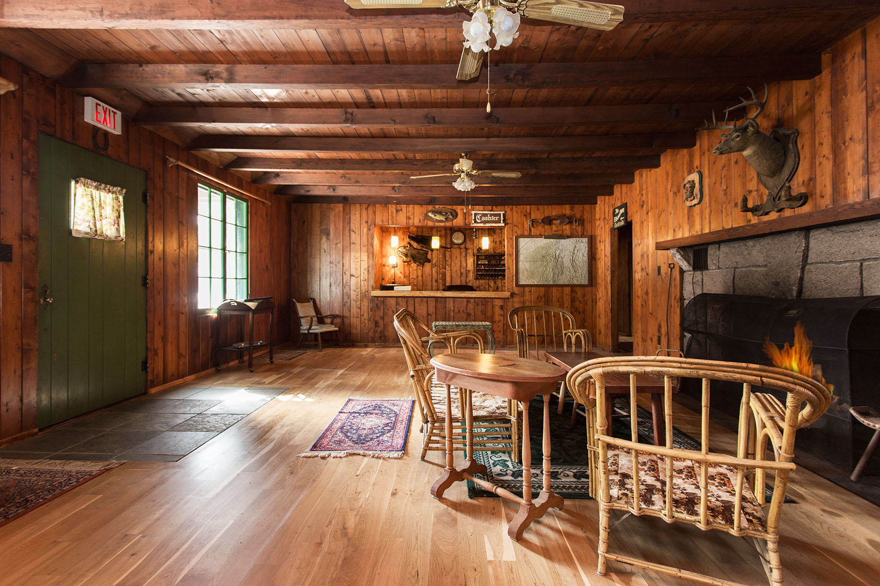 Additional photo for property listing at Historic Potter's Inn 8897  Rt-30 Indian Lake, New York 12812 United States