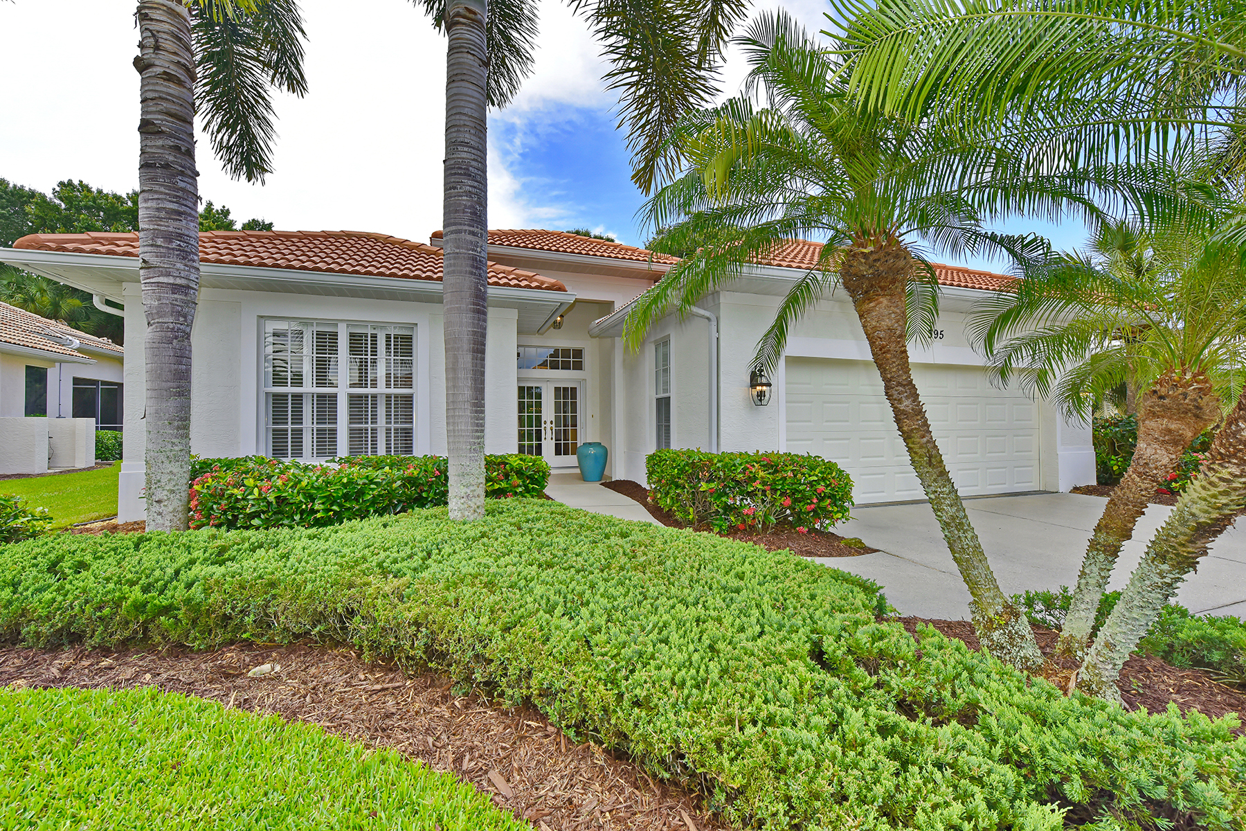 Single Family Home for Sale at SAWGRASS 395 Marsh Creek Rd Venice, Florida 34292 United States