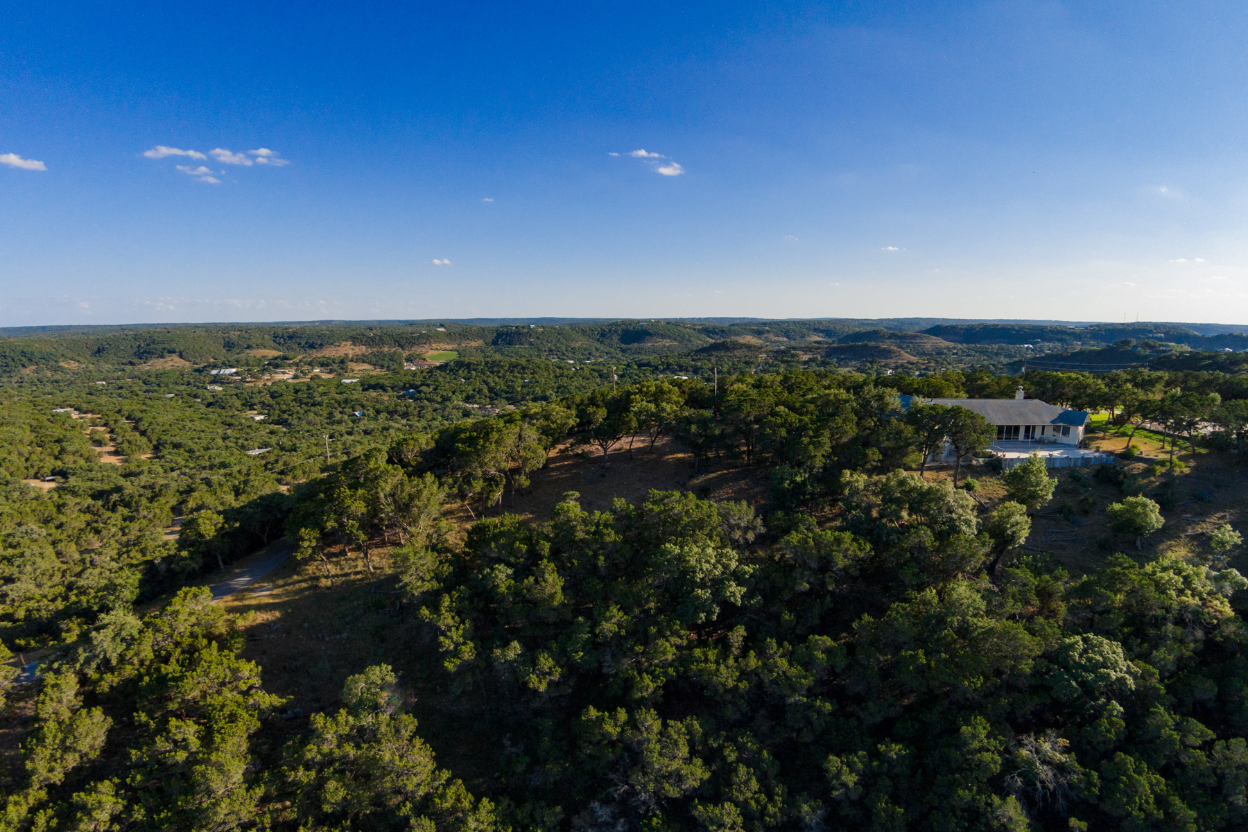 Property For Sale at 2.36 Acres Overlooking Canyon Lake