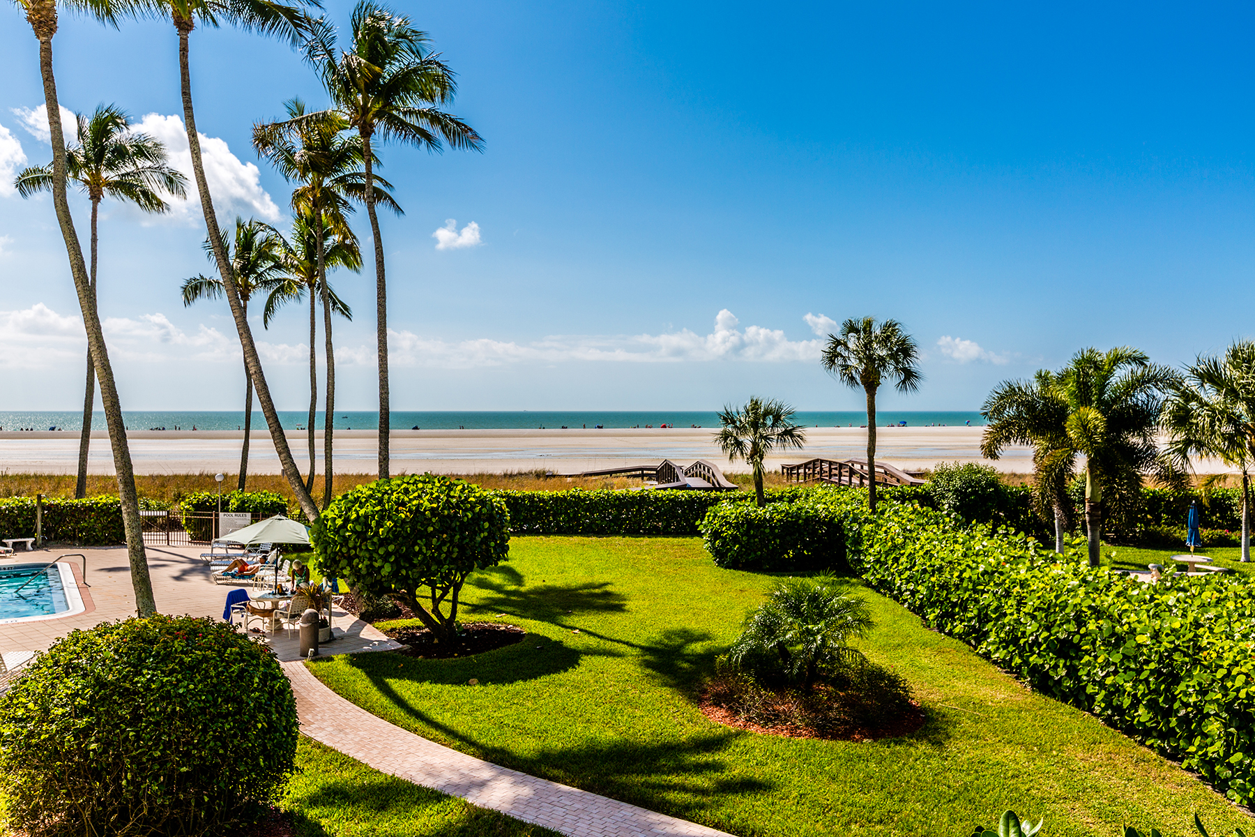 Condominium for Sale at MARCO ISLAND - EMERALD BEACH 500 Saturn Ct 026 Marco Island, Florida, 34145 United States