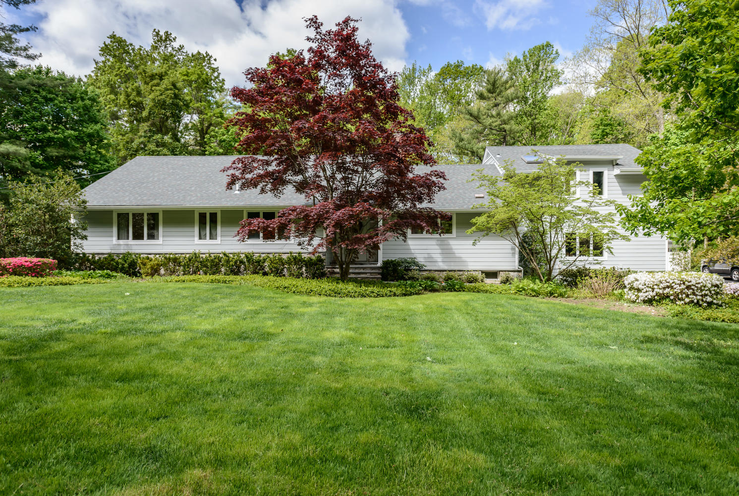 獨棟家庭住宅 為 出售 在 Exp Ranch 3 Frost Creek Dr Lattingtown, 紐約州, 11560 美國