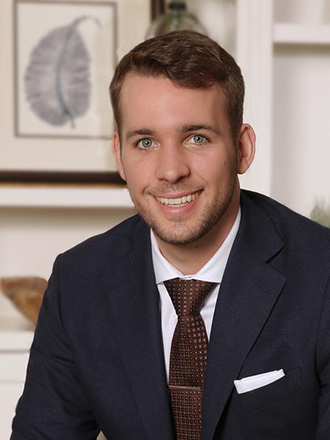 Seth Tagge