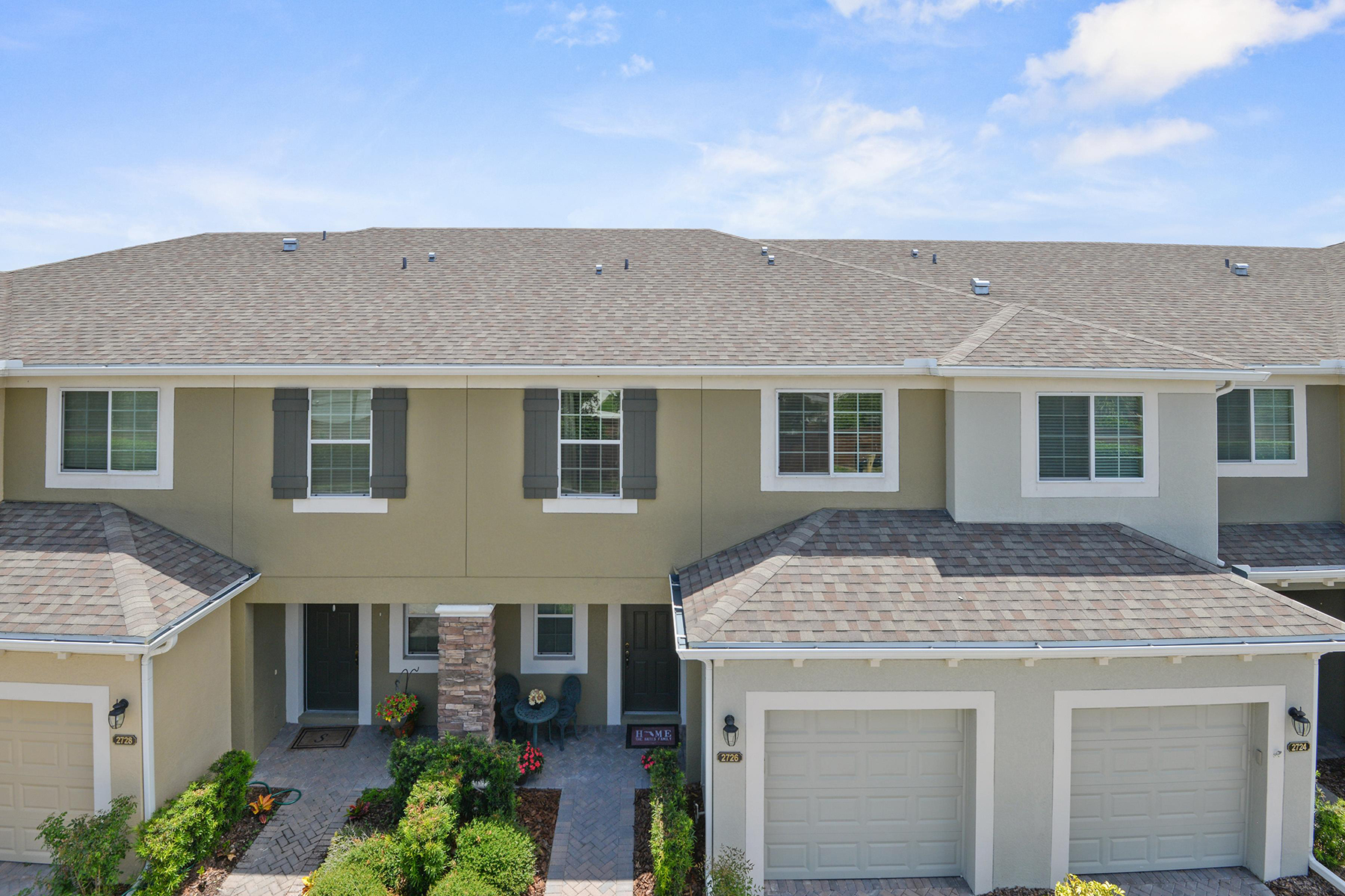 Townhouse for Sale at SANFORD - LAKE MARY 2726 River Landing Dr Sanford, Florida, 32771 United States