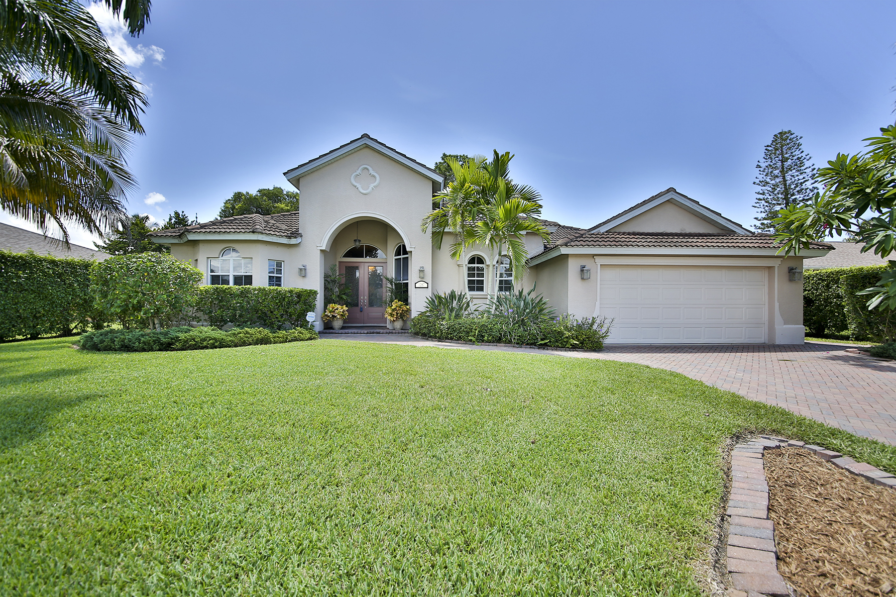 Property For Sale at MARCO ISLAND - 6TH AVENUE