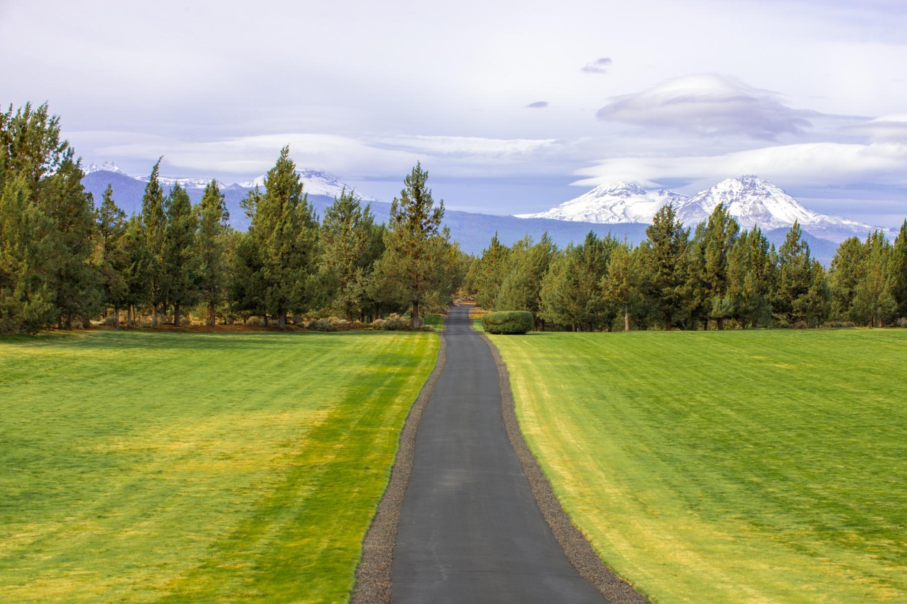Arazi için Satış at 19990 Destiny Court 19990 Destiny Ct Bend, Oregon 97701 Amerika Birleşik Devletleri