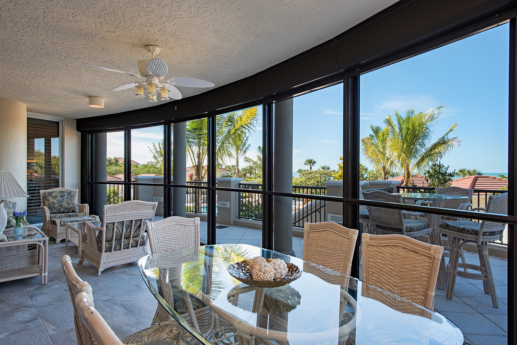Condominium for Sale at PELICAN BAY - REMINGTON AT BAY COLONY 8665 Bay Colony Dr 204, Naples, Florida 34108 United States