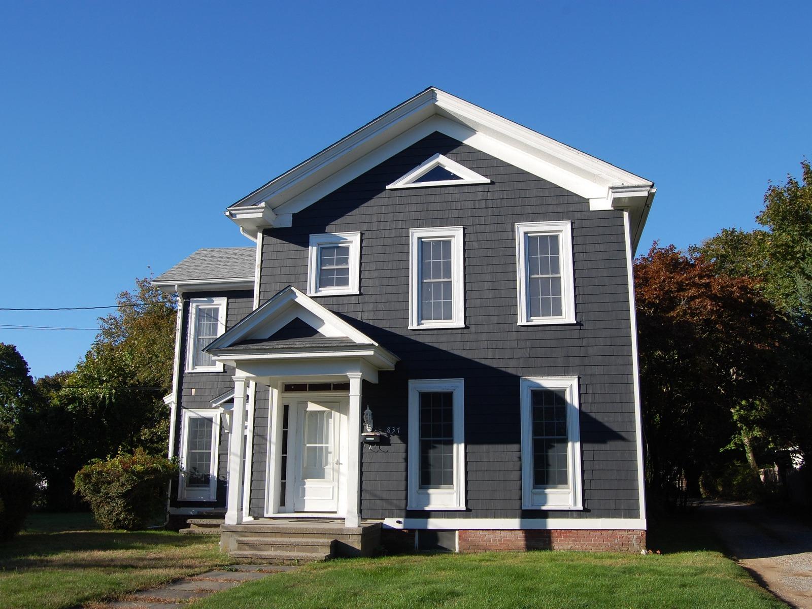 Einfamilienhaus für Verkauf beim AntiqueHist 837 Main St Greenport, New York, 11944 Vereinigte Staaten
