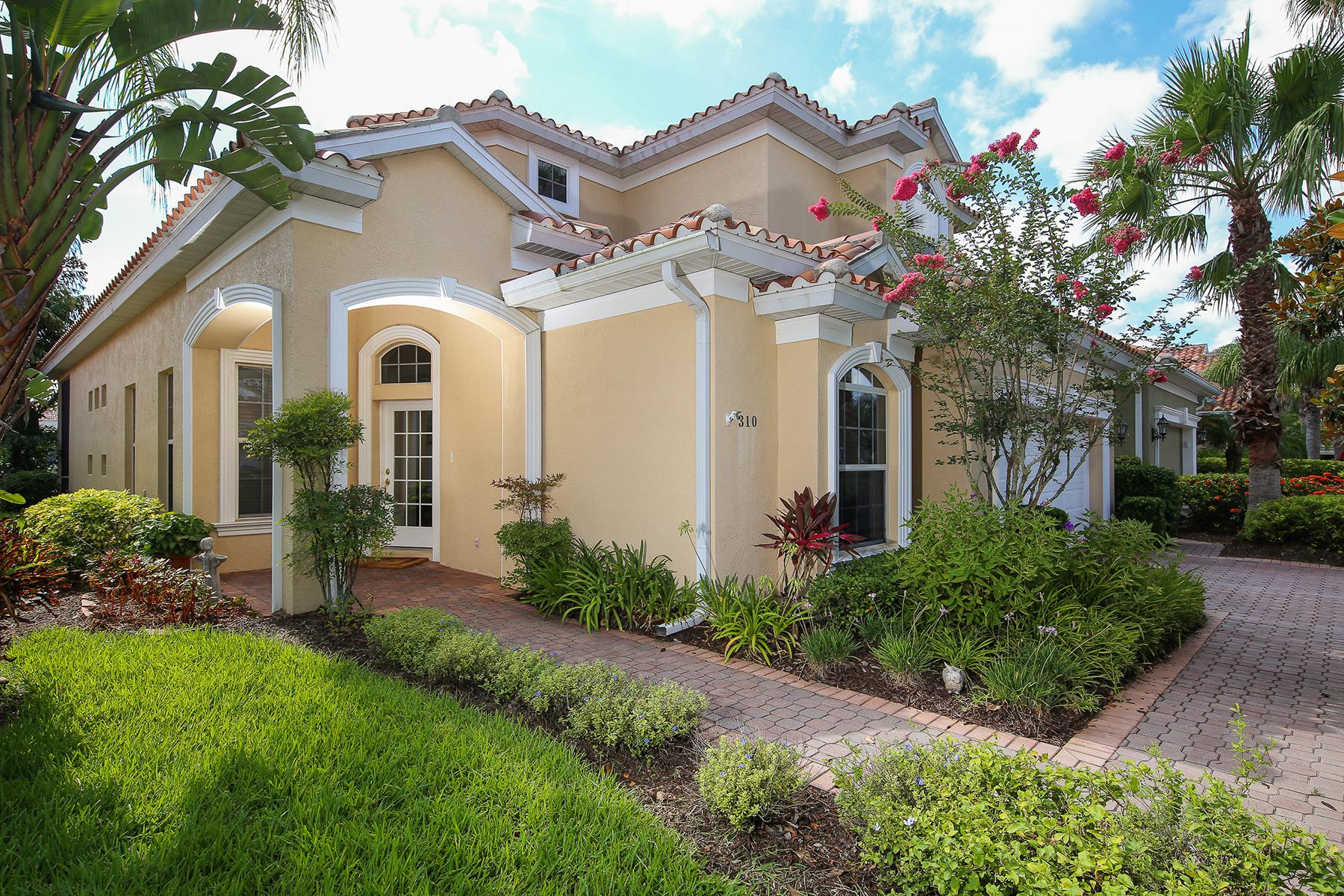 Einfamilienhaus für Verkauf beim RIVIERA DUNES 310 9th Ave E Palmetto, Florida, 34221 Vereinigte Staaten