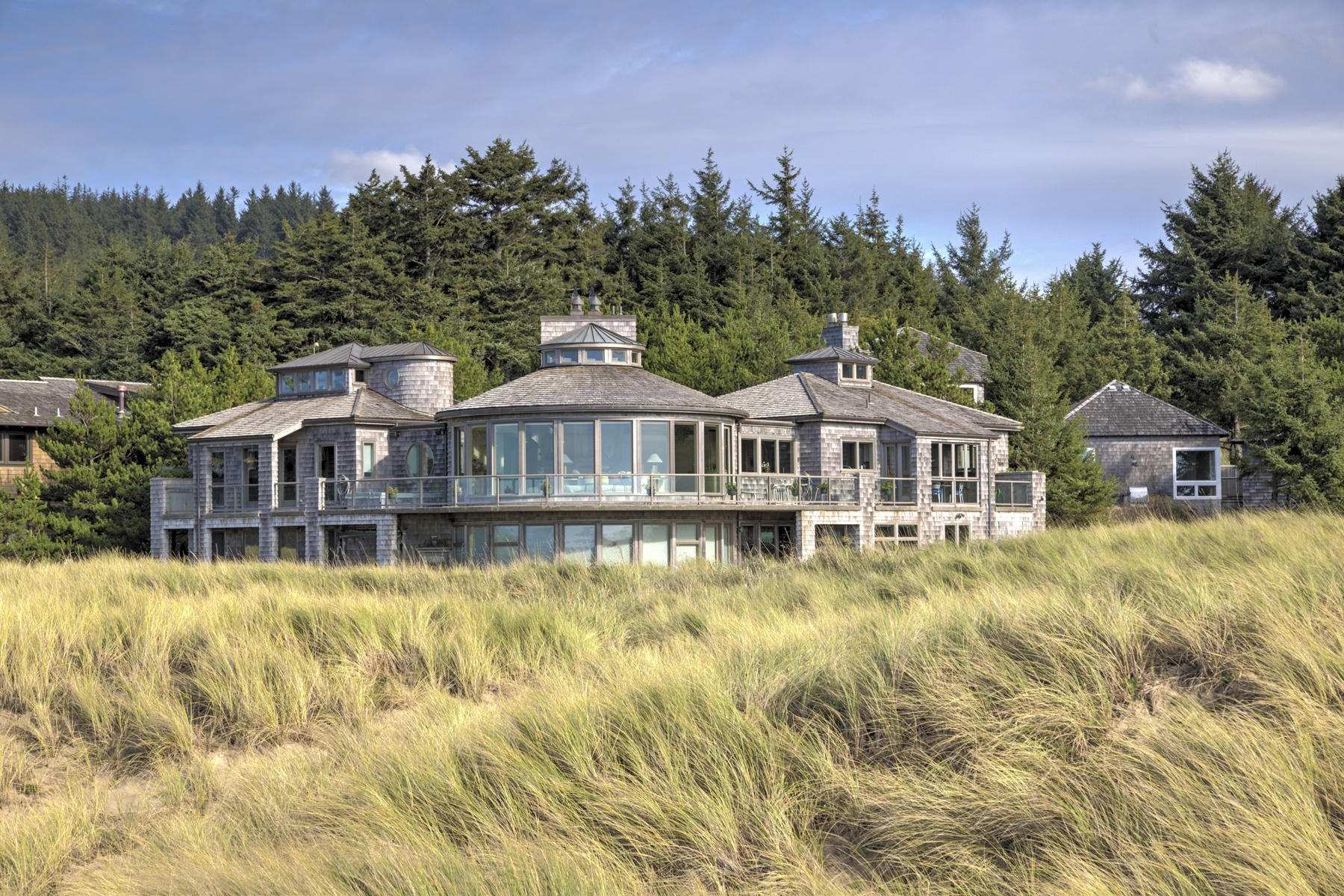 Single Family Home for Sale at 640 N Oak ST, CANNON BEACH, OR Cannon Beach, Oregon 97110 United States