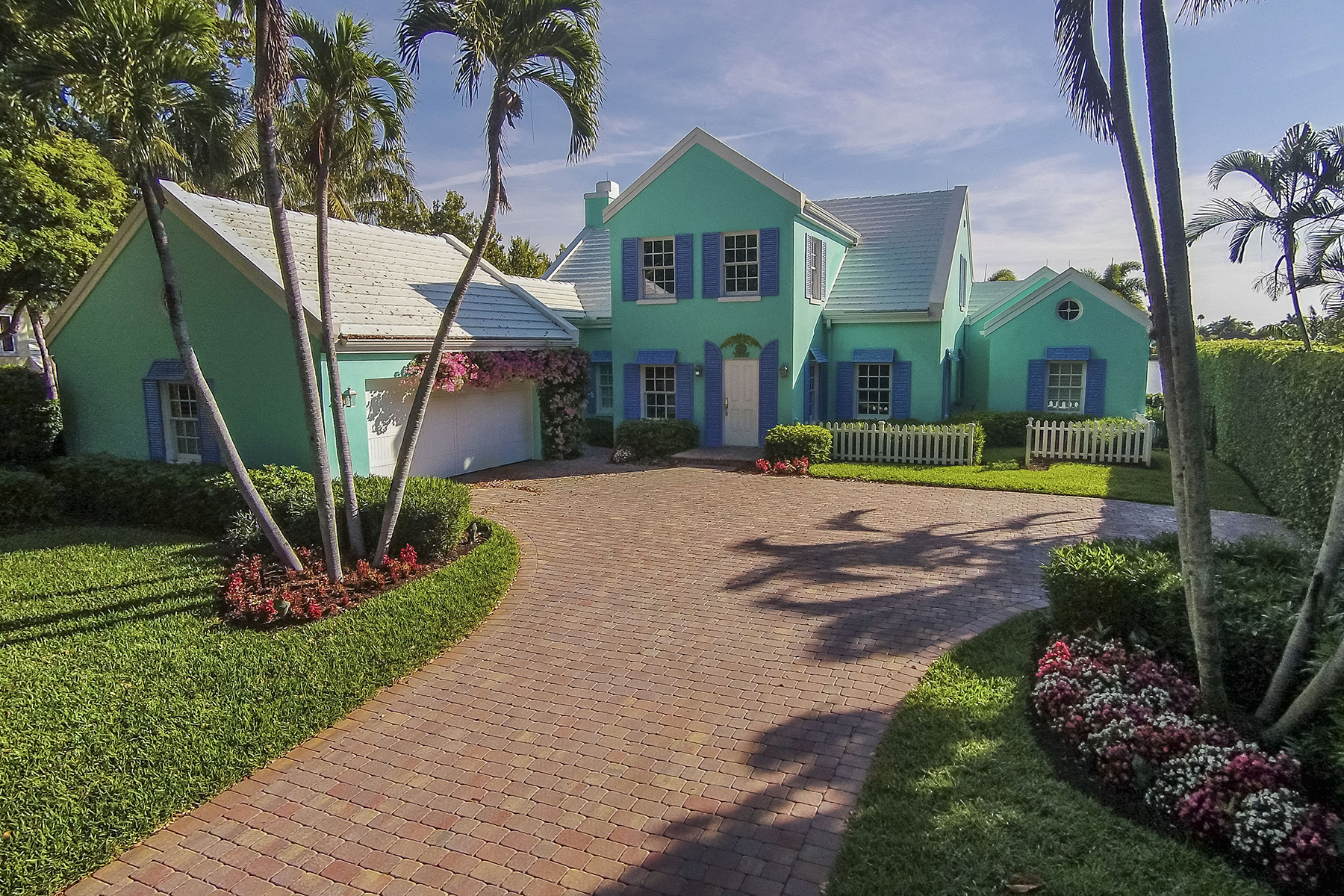 Villa per Vendita alle ore PORT ROYAL 901 Galleon Dr Naples, Florida 34102 Stati Uniti