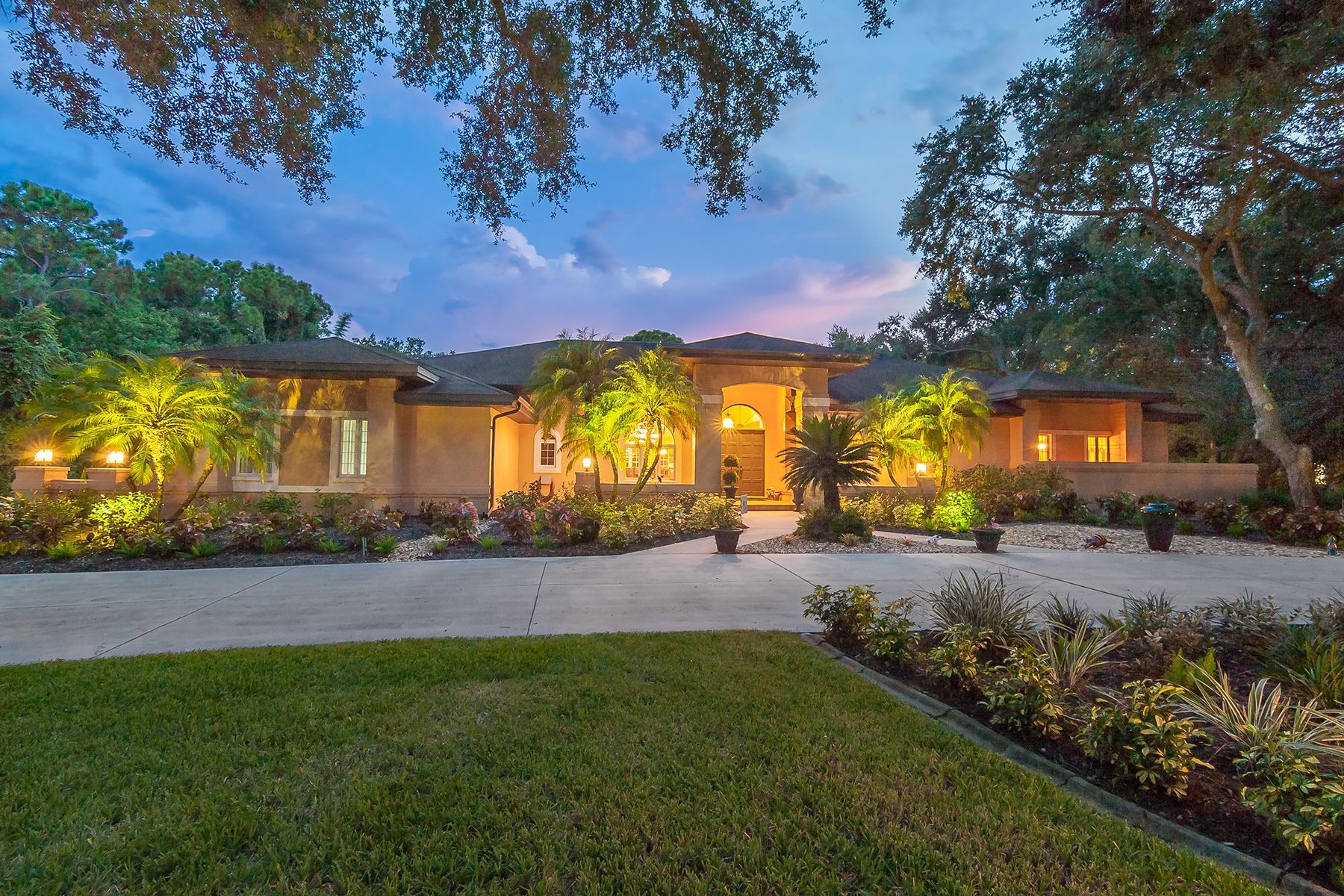 sales property at HIDDEN OAKS ESTATES