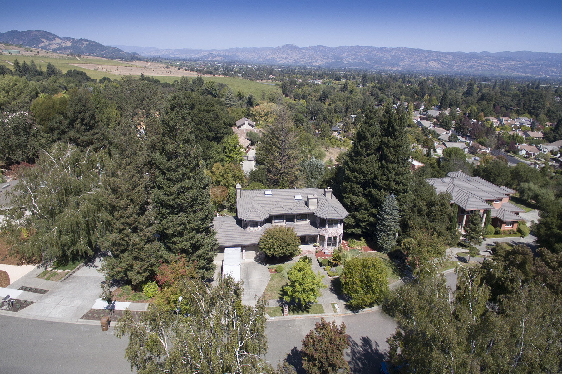 Single Family Home for Sale at 3430 Westminster Ct, Napa, CA 94558 3430 Westminster Ct Napa, California, 94558 United States
