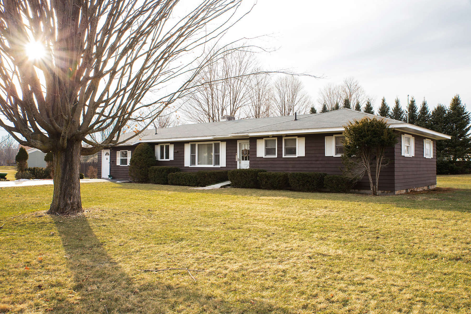 sales property at 23 Mountain View Dr, Cambridge, NY 12816