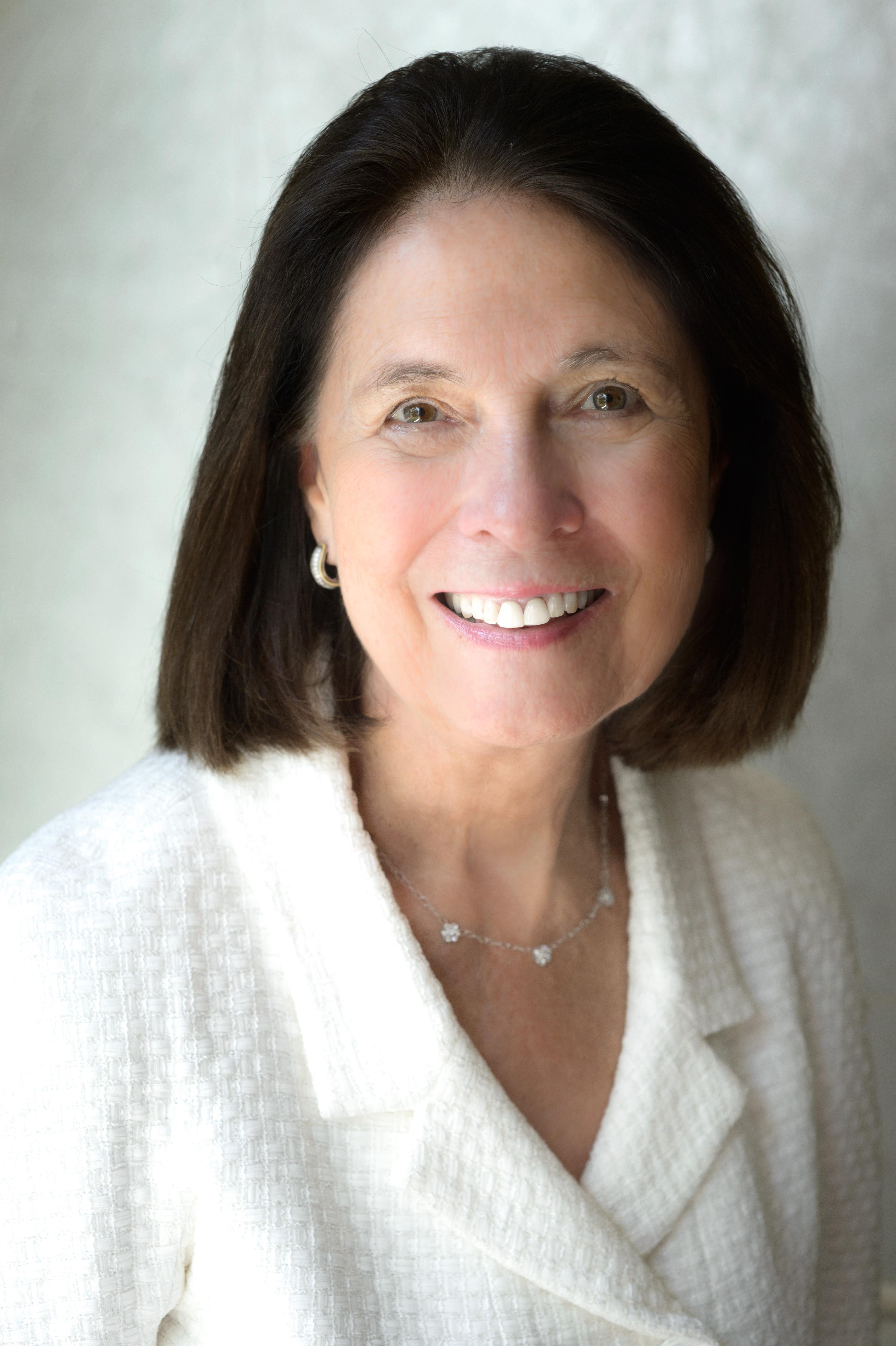 Jeanne Warner
