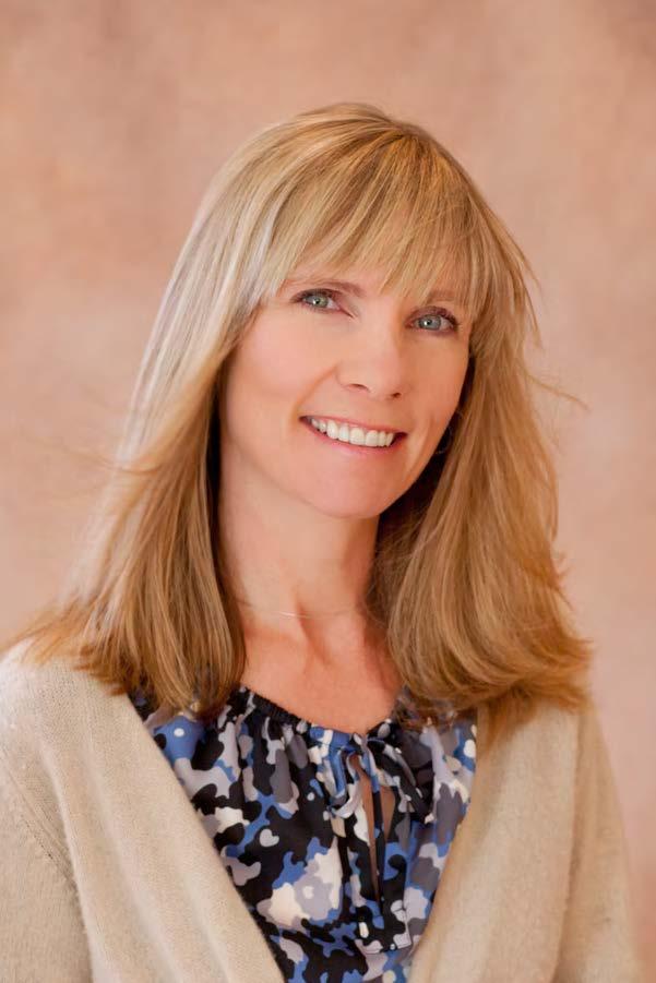 Tracy Boyce