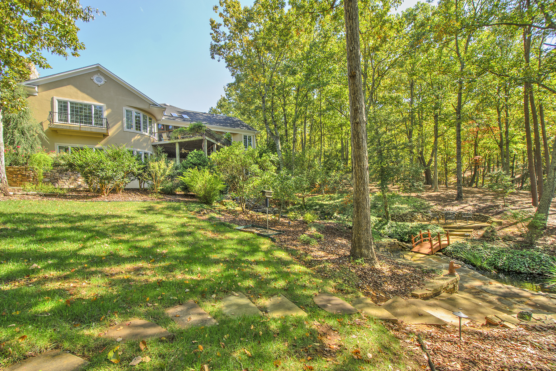 Property For Sale at UWHARRIE POINT