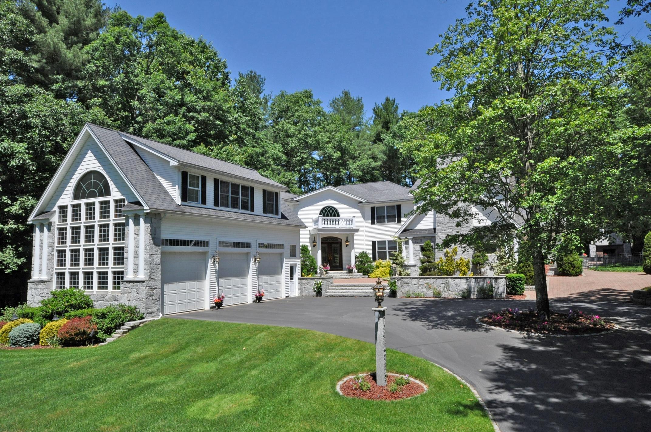 Einfamilienhaus für Verkauf beim An Entertainers Drea 7 Collins Brook Rd Windham, New Hampshire 03087 Vereinigte Staaten