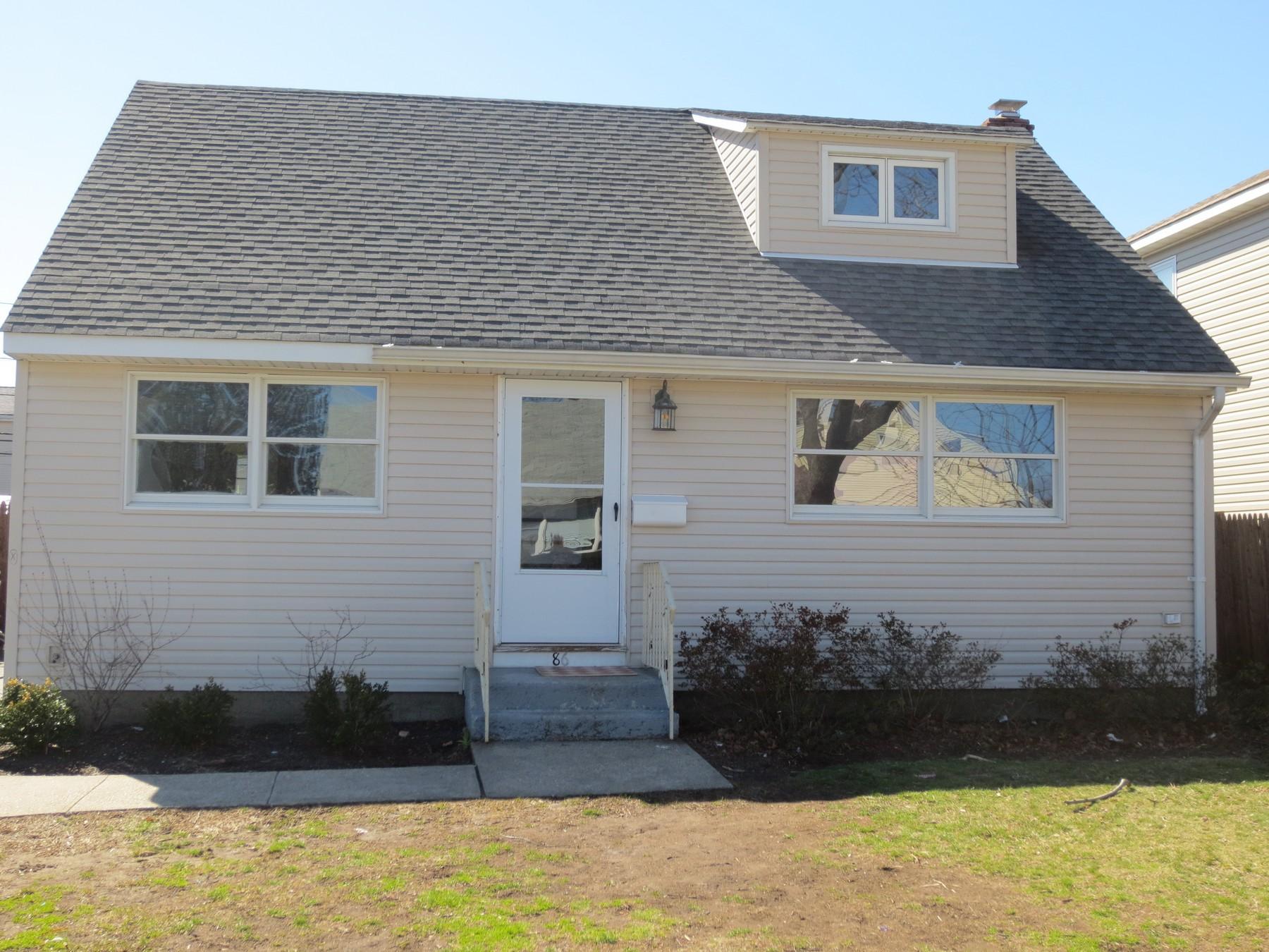 rentals property at Cape