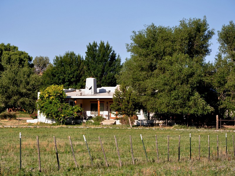 Property Of Historic Perkins Ranch