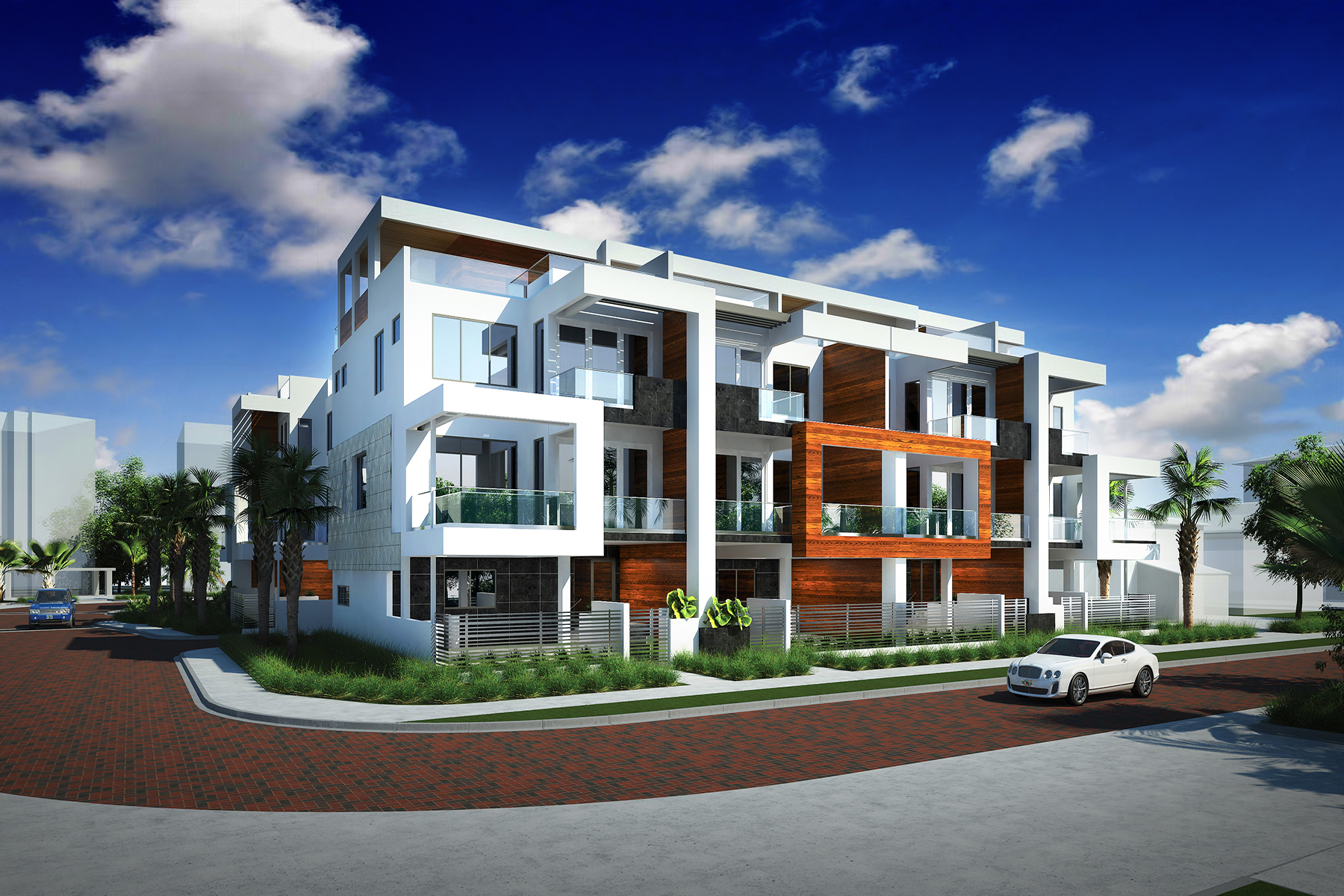 Property For Sale at ALLURE