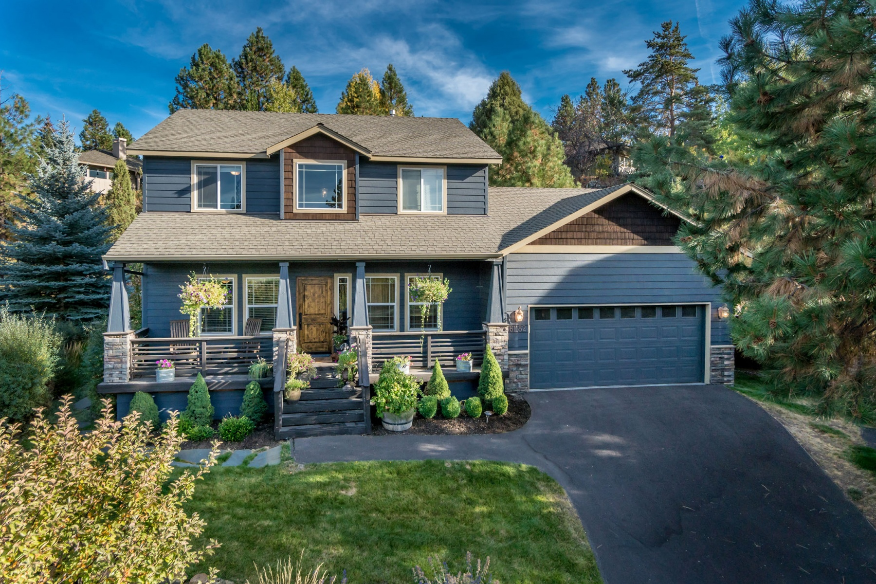 Moradia para Venda às Exceptional Westside Location 61182 SW Sleepy Ct Bend, Oregon, 97702 Estados Unidos