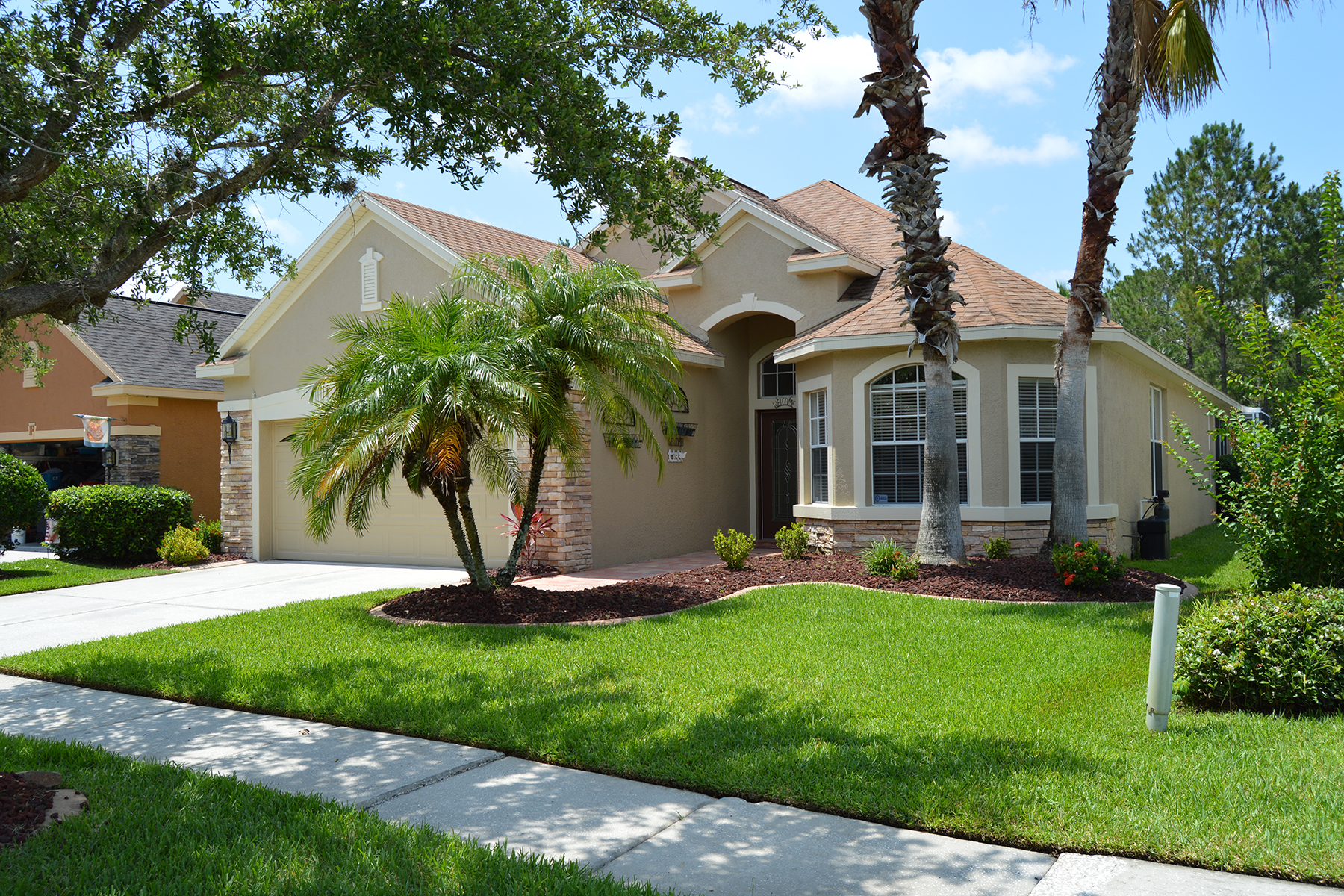 Single Family Home for Sale at TAMPA 11237 Blacksmith Dr Tampa, Florida, 33626 United States