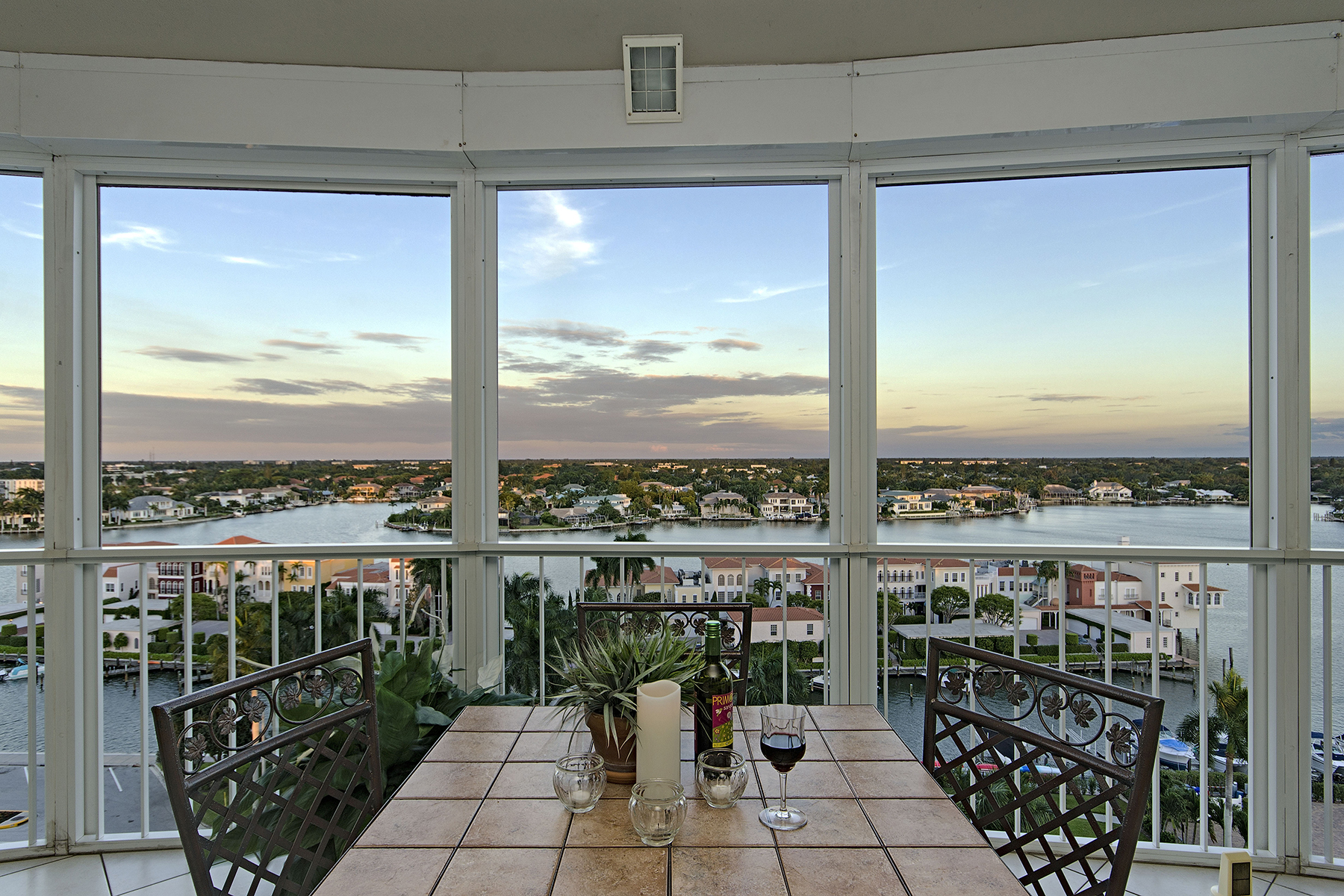 Property For Sale at PARK SHORE - LE CIEL VENETIAN TOWER