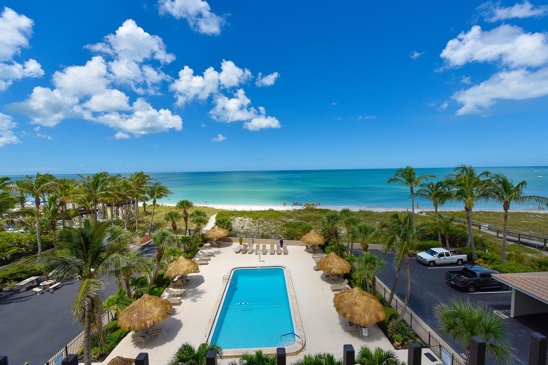Condominio por un Venta en SARASOTA 1212 Benjamin Franklin Dr 402 Sarasota, Florida, 34236 Estados Unidos