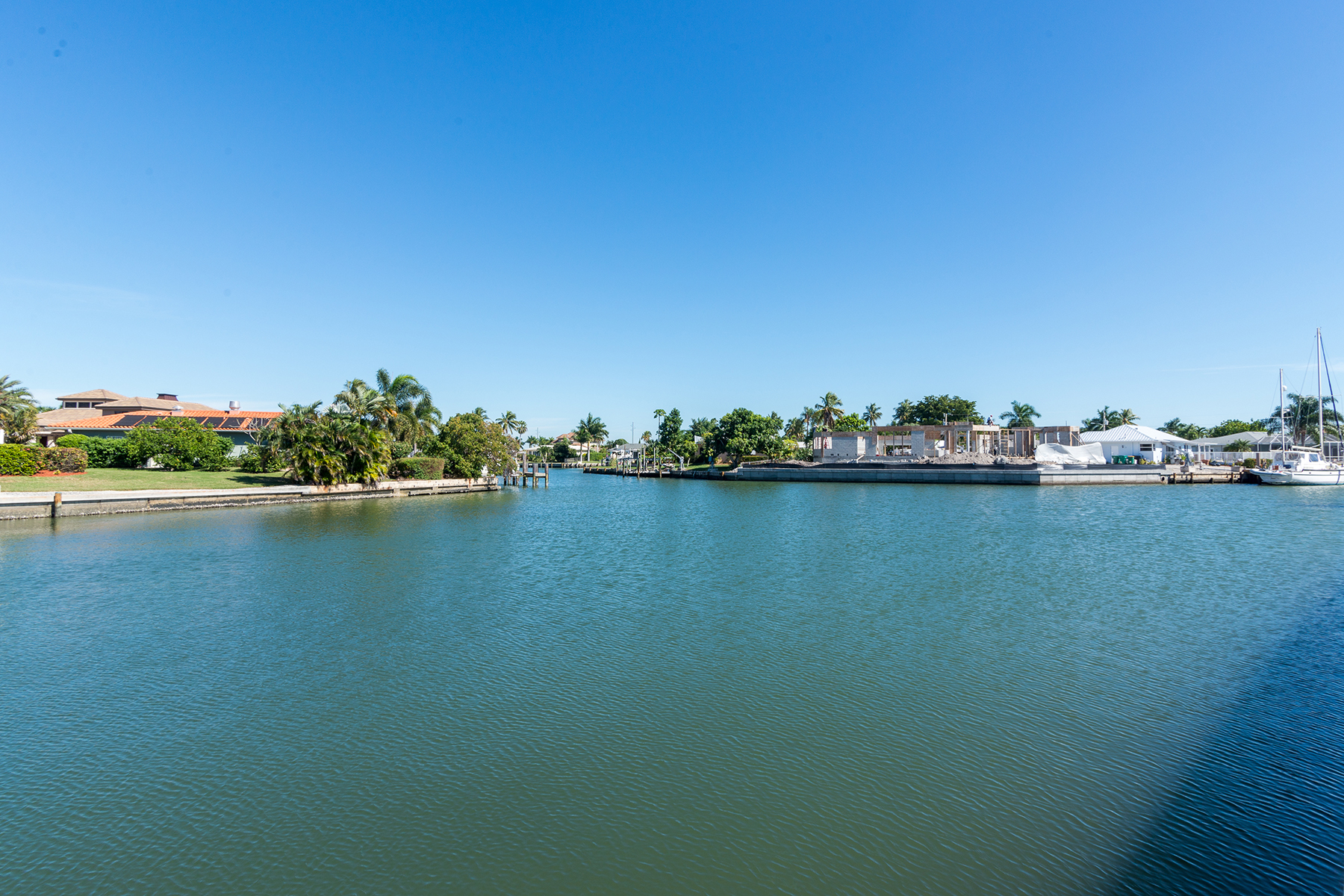 Property For Sale at MARCO ISLAND - BARFIELD DRIVE