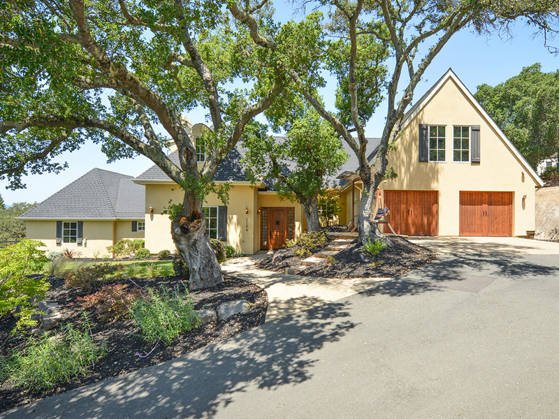 Single Family Home for Sale at 1104 Clark St, Napa, CA 94559 1104 Clark St Napa, California 94559 United States