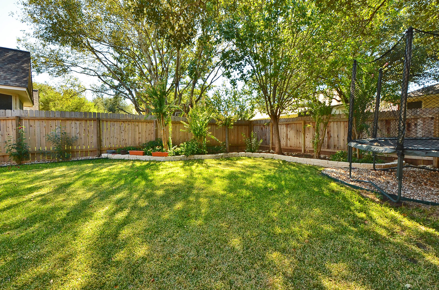 Property Of Updated Home with Great Backyard and Privacy