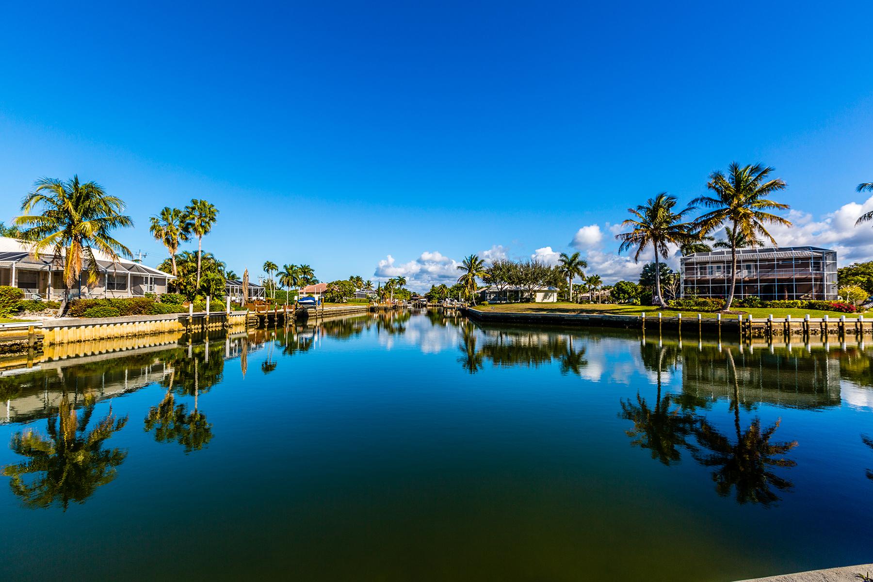 土地 のために 売買 アット MARCO ISLAND - DILL COURT 1066 Dill Ct Marco Island, フロリダ, 34145 アメリカ合衆国