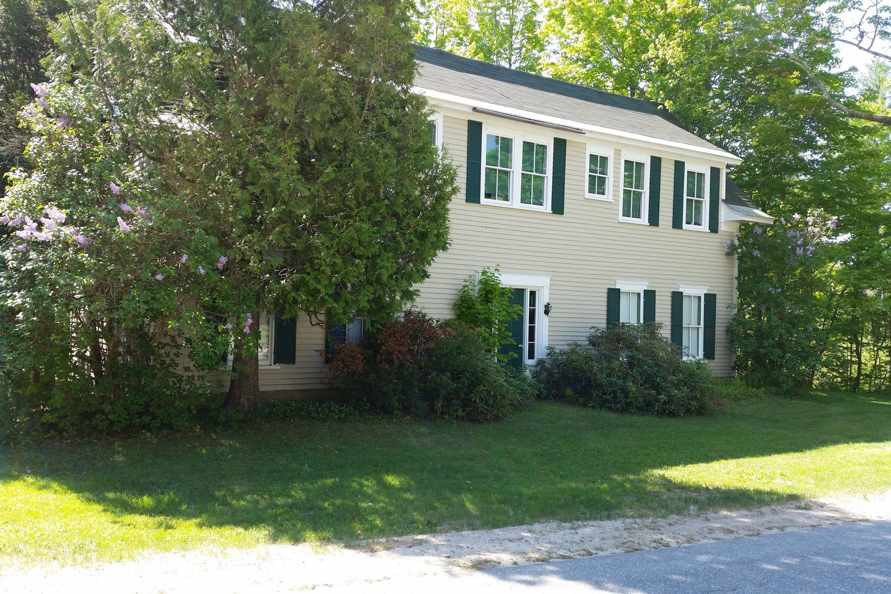 Single Family Home for Sale at 440 South Road, Newbury 440 South Rd Newbury, New Hampshire 03255 United States