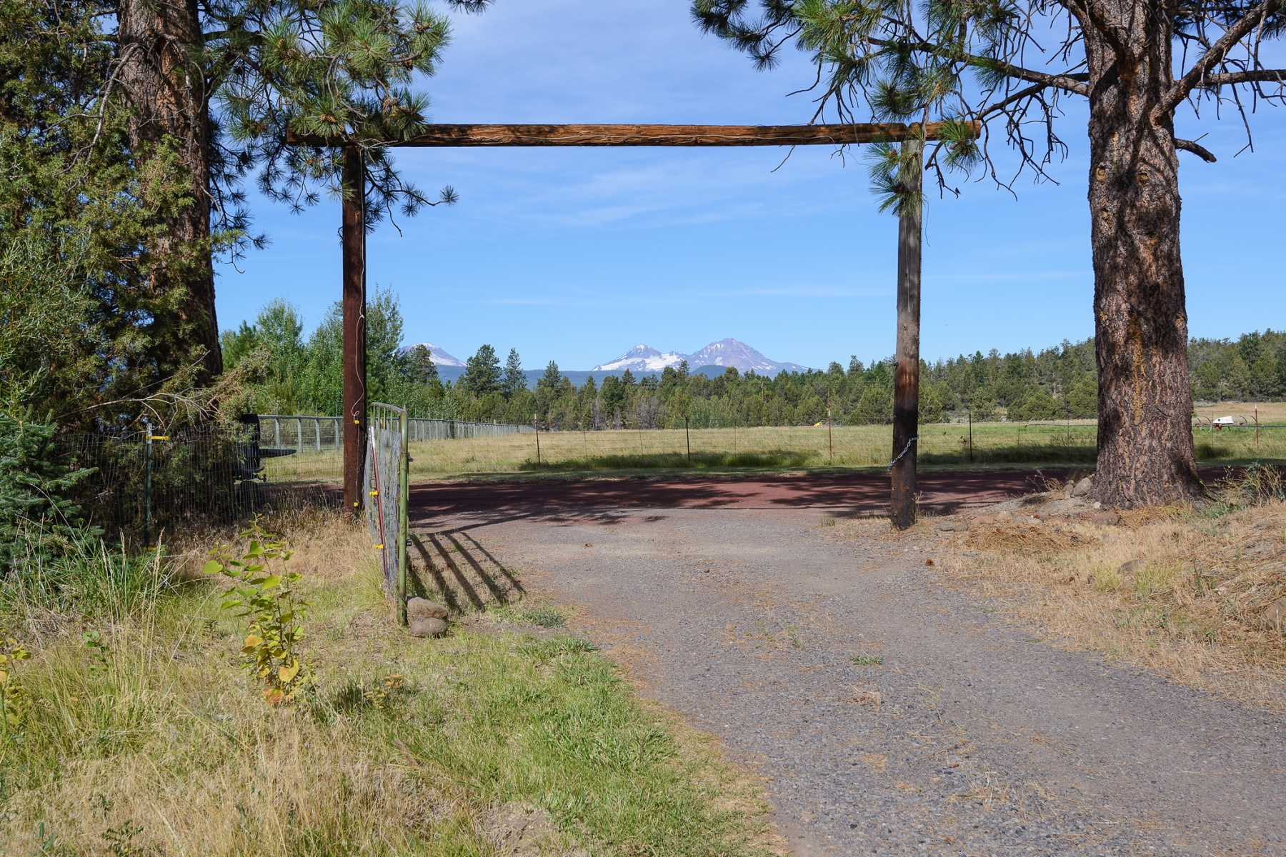 Land for Sale at 64460 Rock Springs Road, BEND 64460 Rock Springs Rd Bend, Oregon, 97703 United States