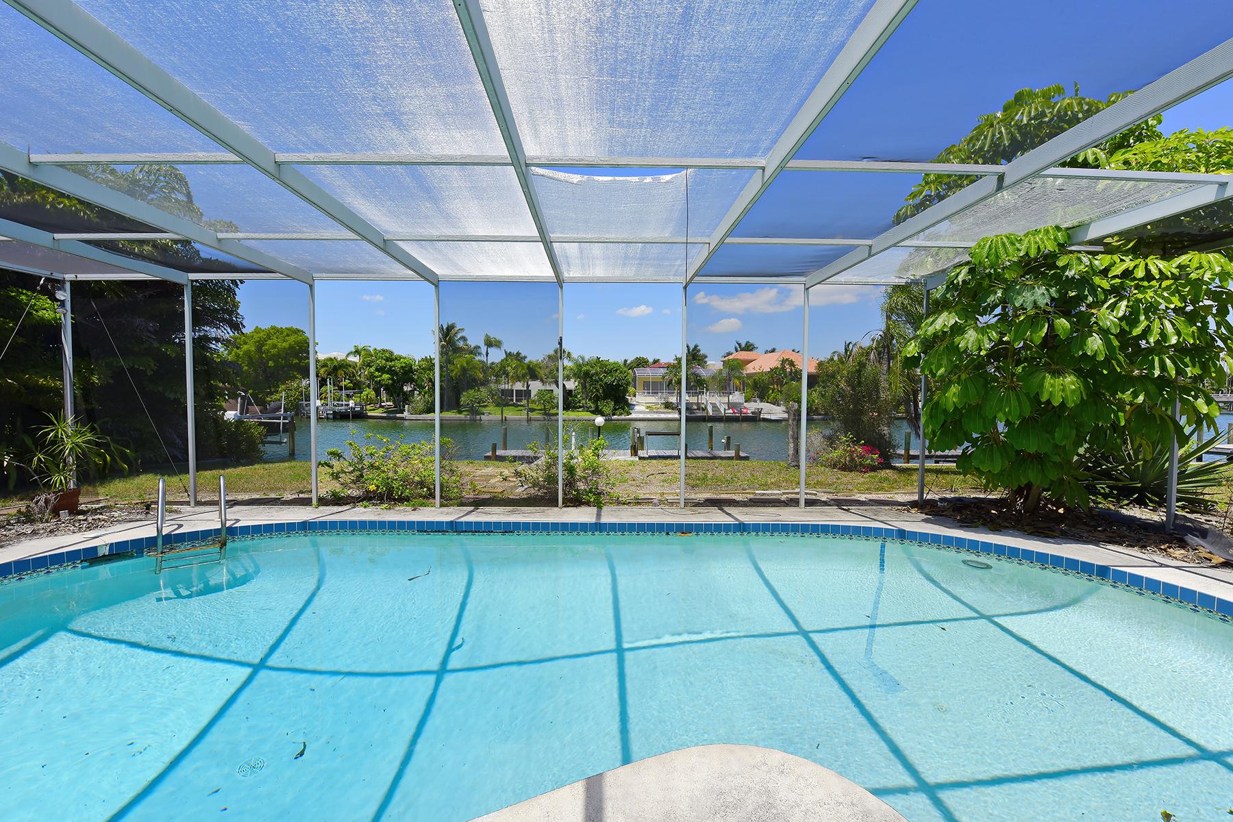 단독 가정 주택 용 매매 에 LIDO BEACH 423 S Polk Dr Sarasota, 플로리다 34236 미국